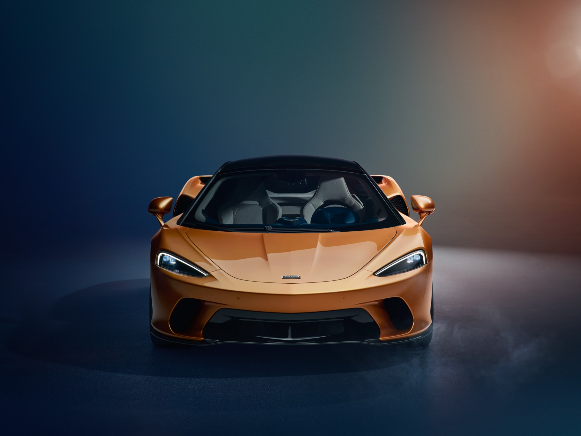 New 2020 McLaren GT Coupe | Greenwich, CT