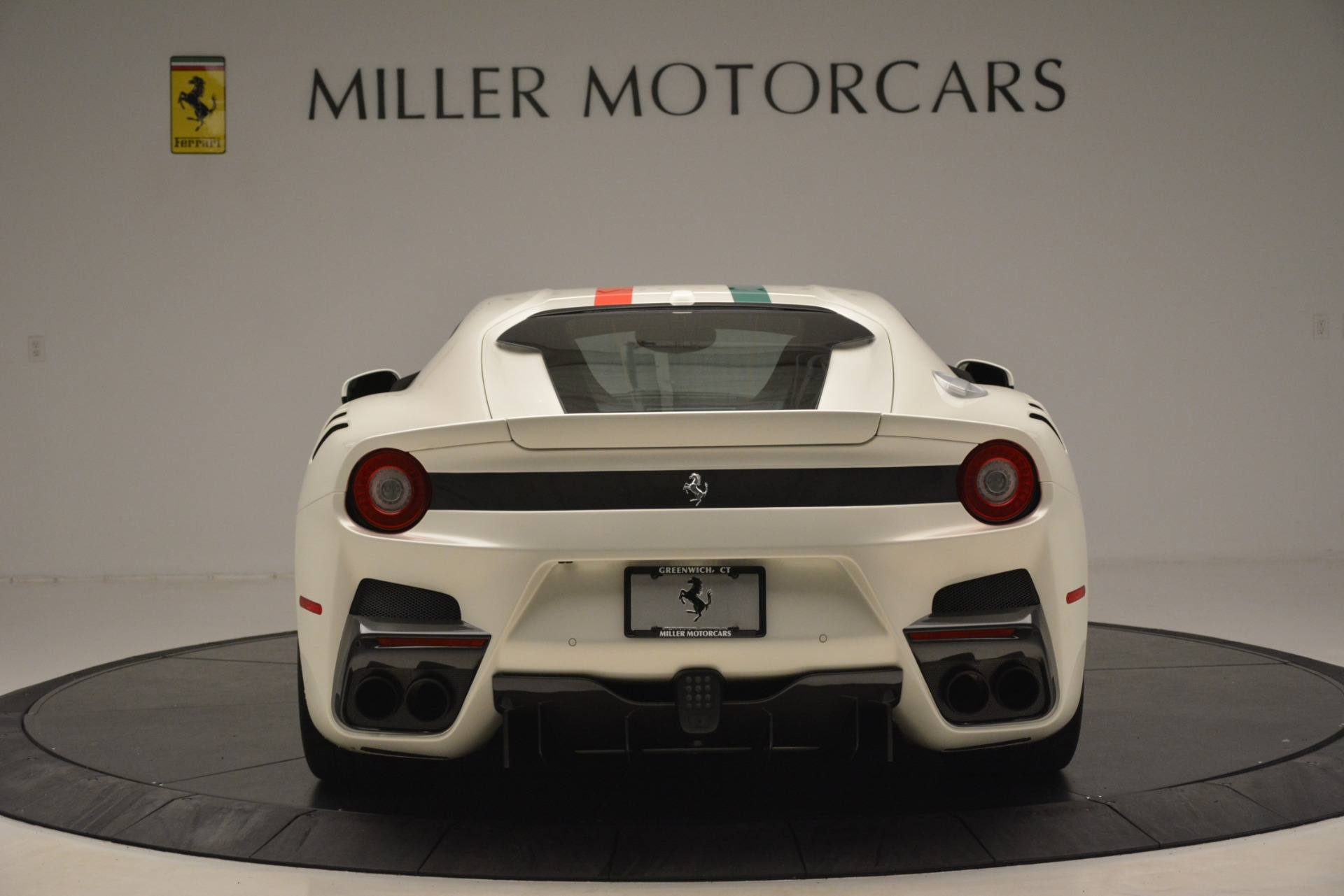 Used 2017 Ferrari F12tdf  | Greenwich, CT