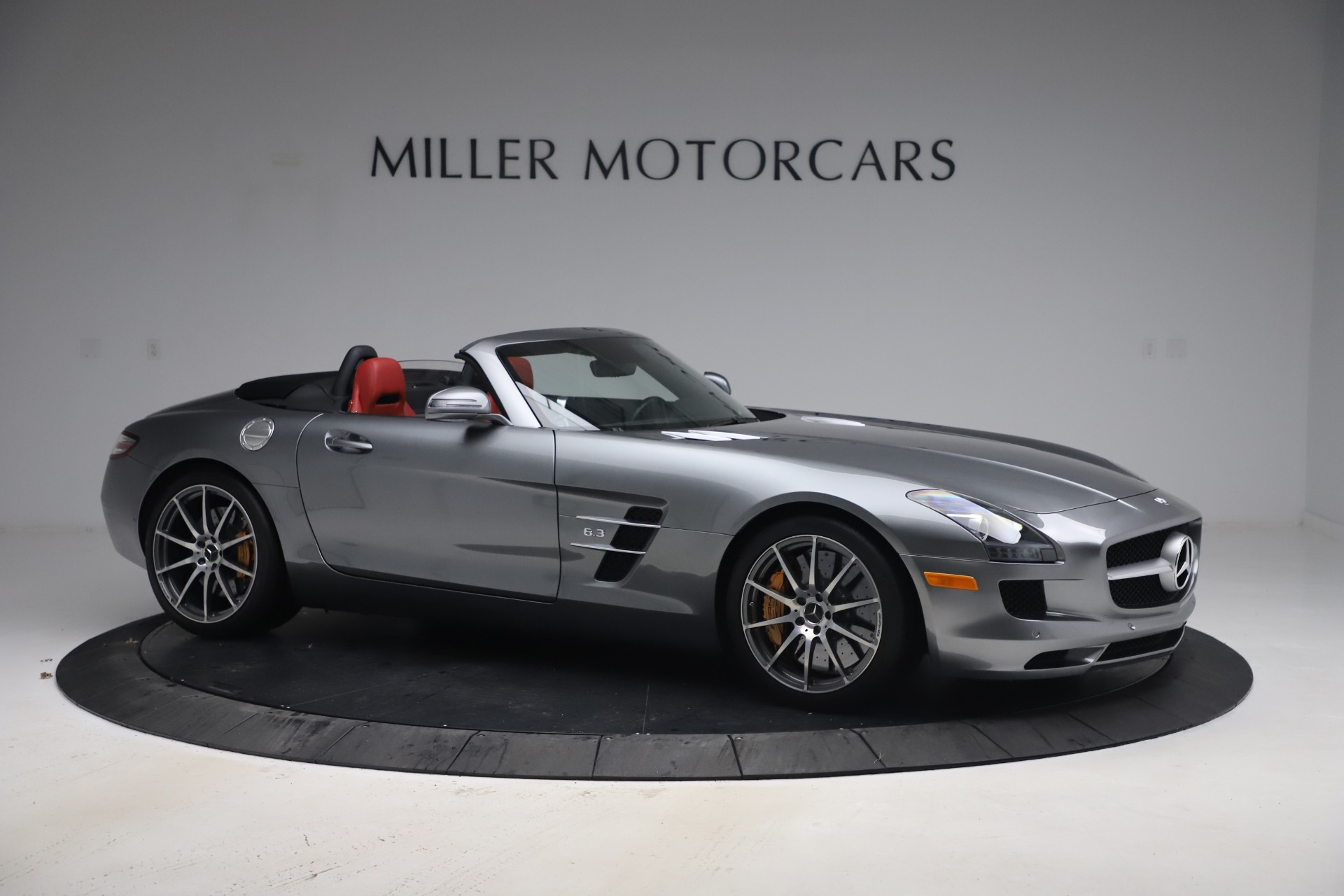 Used 2012 Mercedes-Benz SLS AMG  | Greenwich, CT