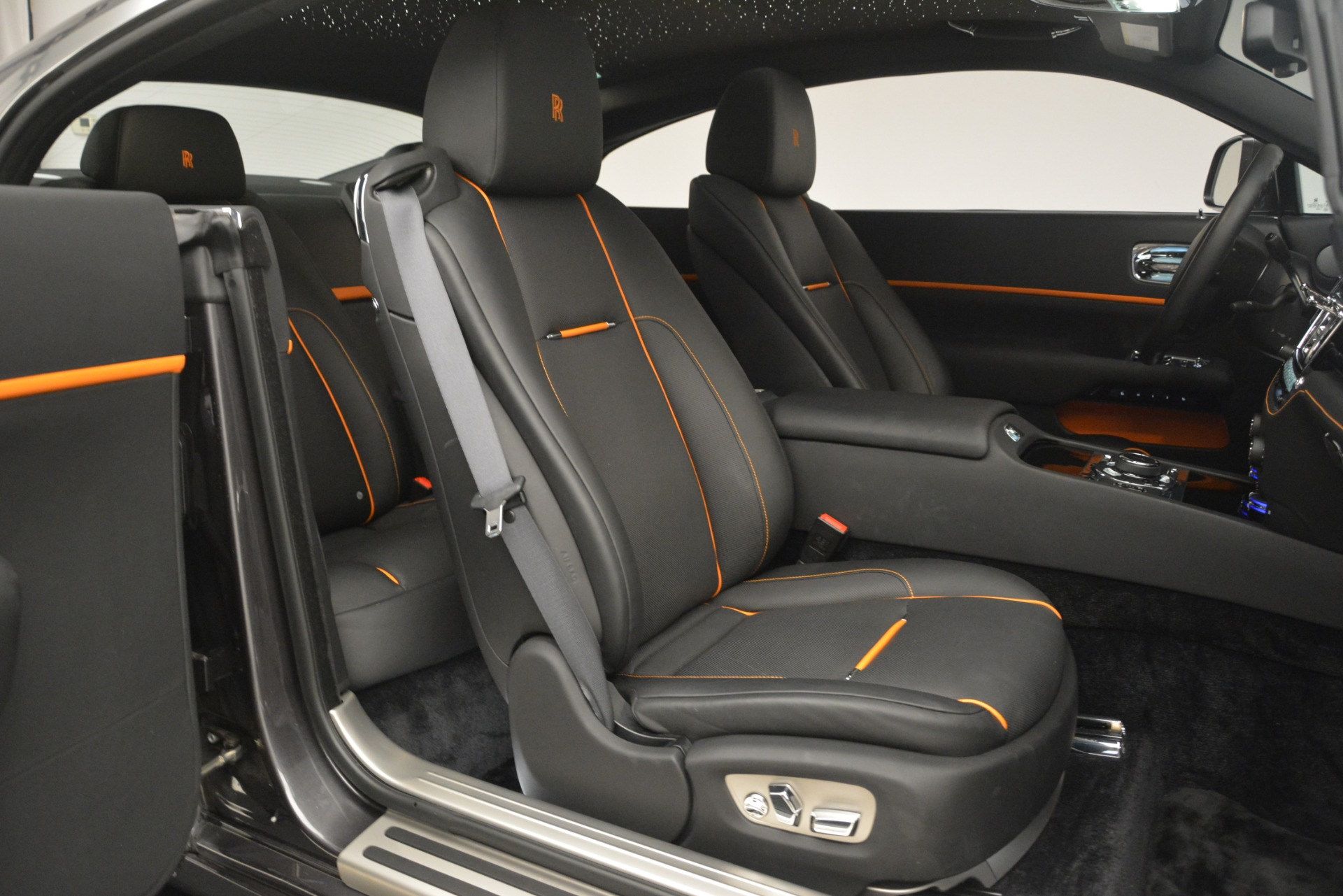 Used 2018 Rolls-Royce Wraith  | Greenwich, CT