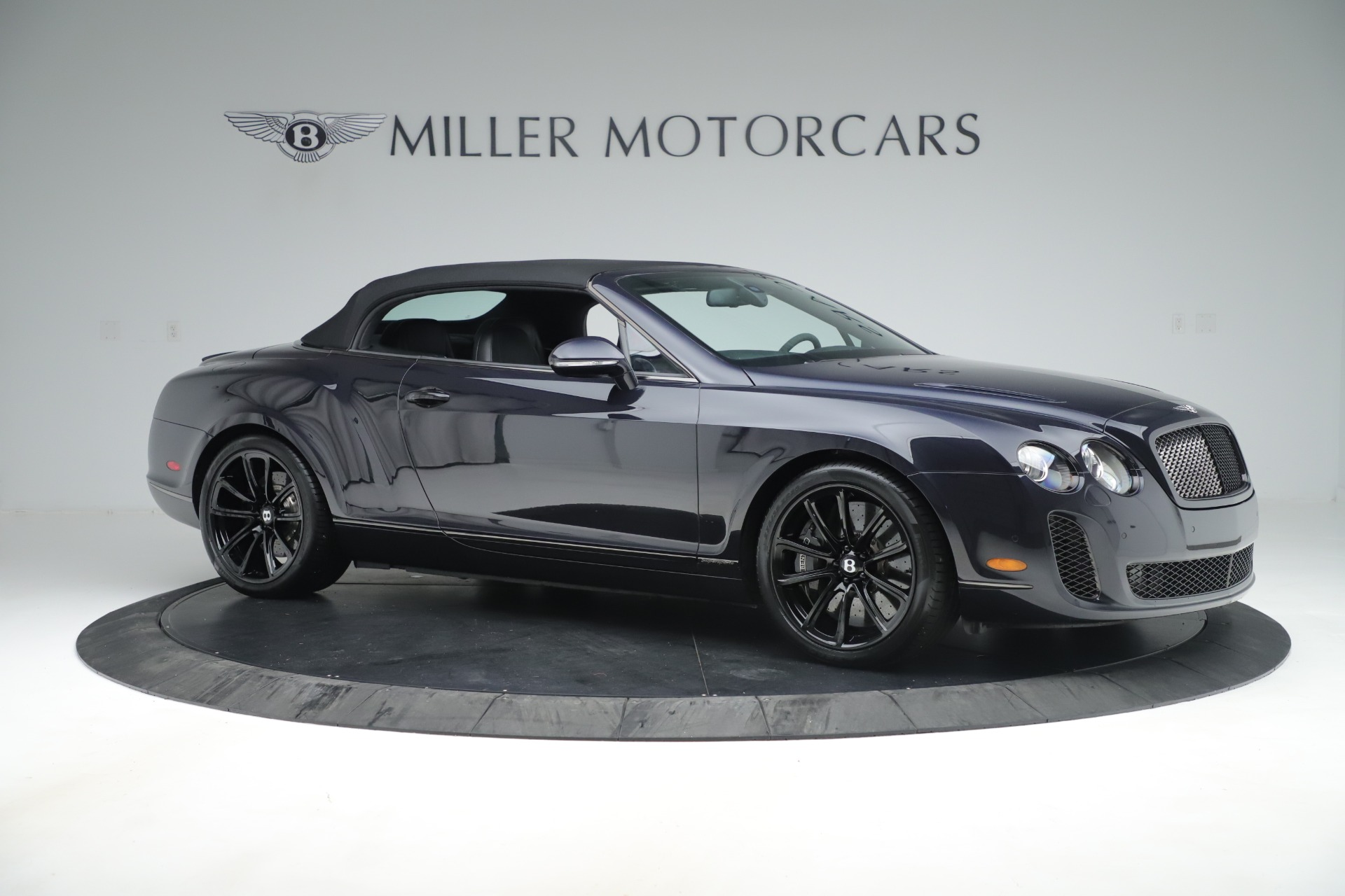 Used 2012 Bentley Continental Supersports Supersports | Greenwich, CT