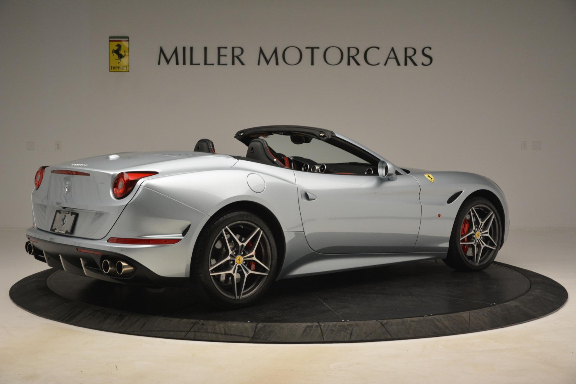 Used 2016 Ferrari California T    Greenwich, CT