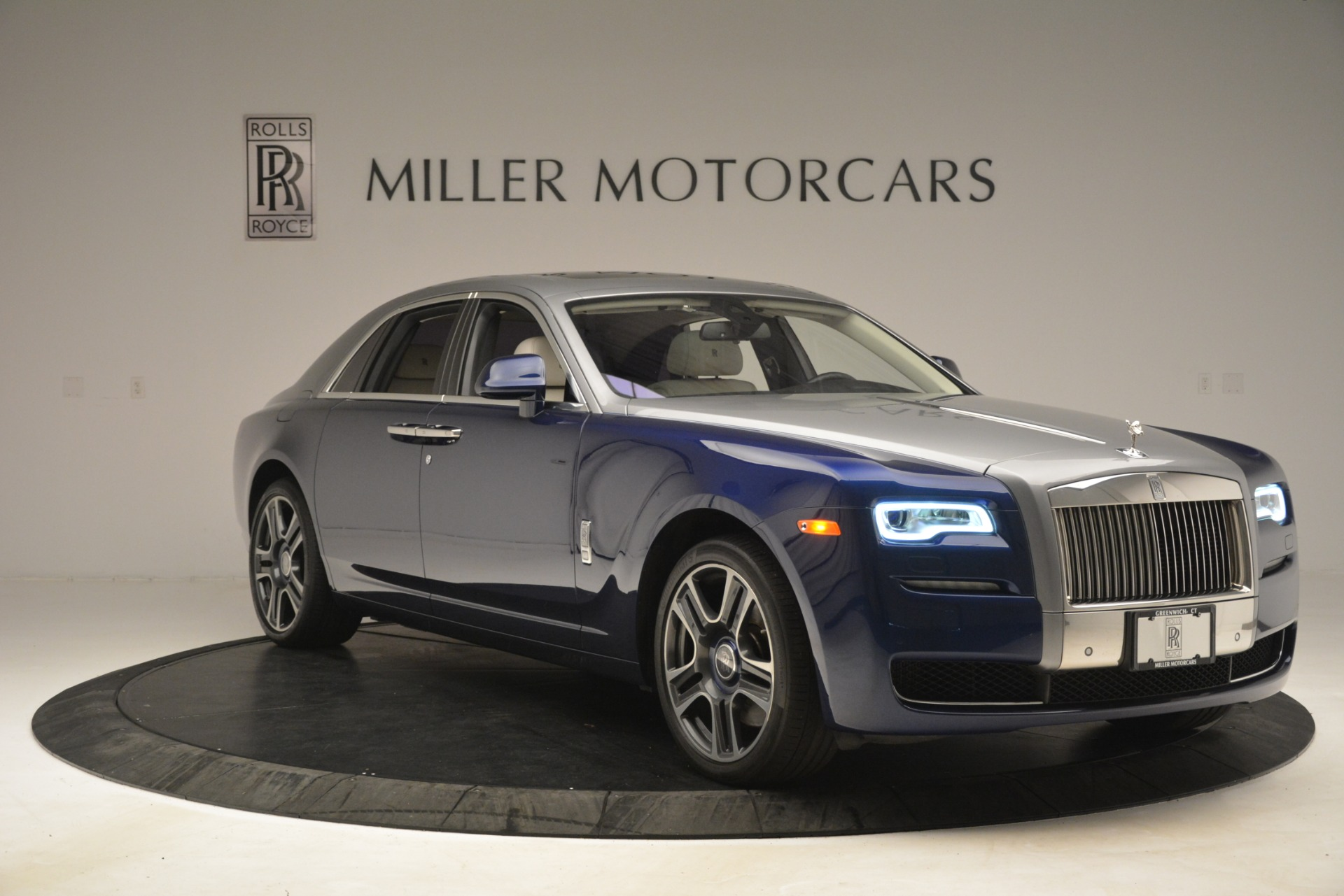 Used 2016 Rolls-Royce Ghost  | Greenwich, CT