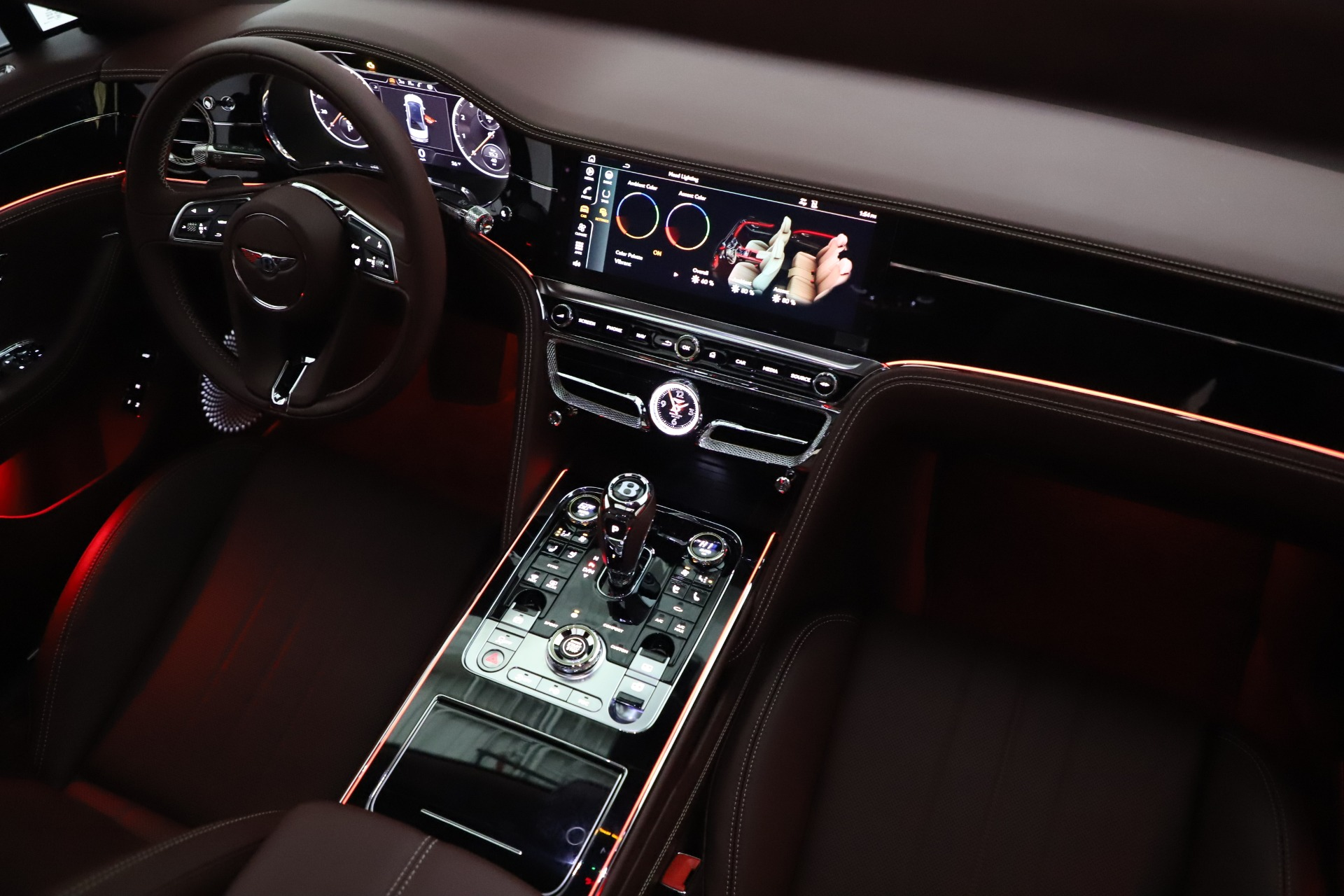 New 2021 Bentley Flying Spur W12   Greenwich, CT