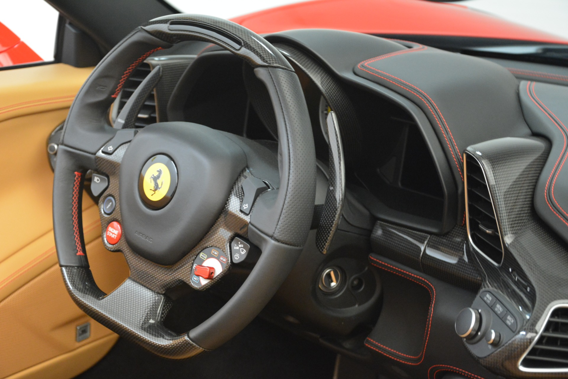 Used 2015 Ferrari 458 Spider  | Greenwich, CT