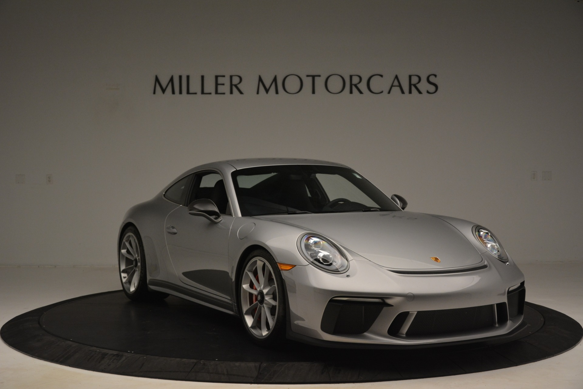 Used 2018 Porsche 911 GT3 | Greenwich, CT