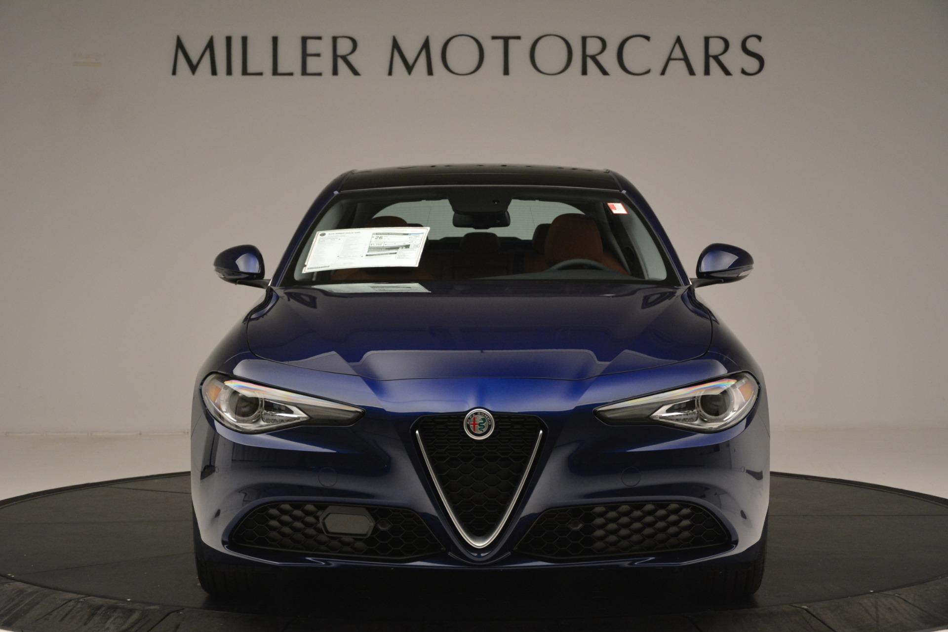 New 2019 Alfa Romeo Giulia Q4   Greenwich, CT