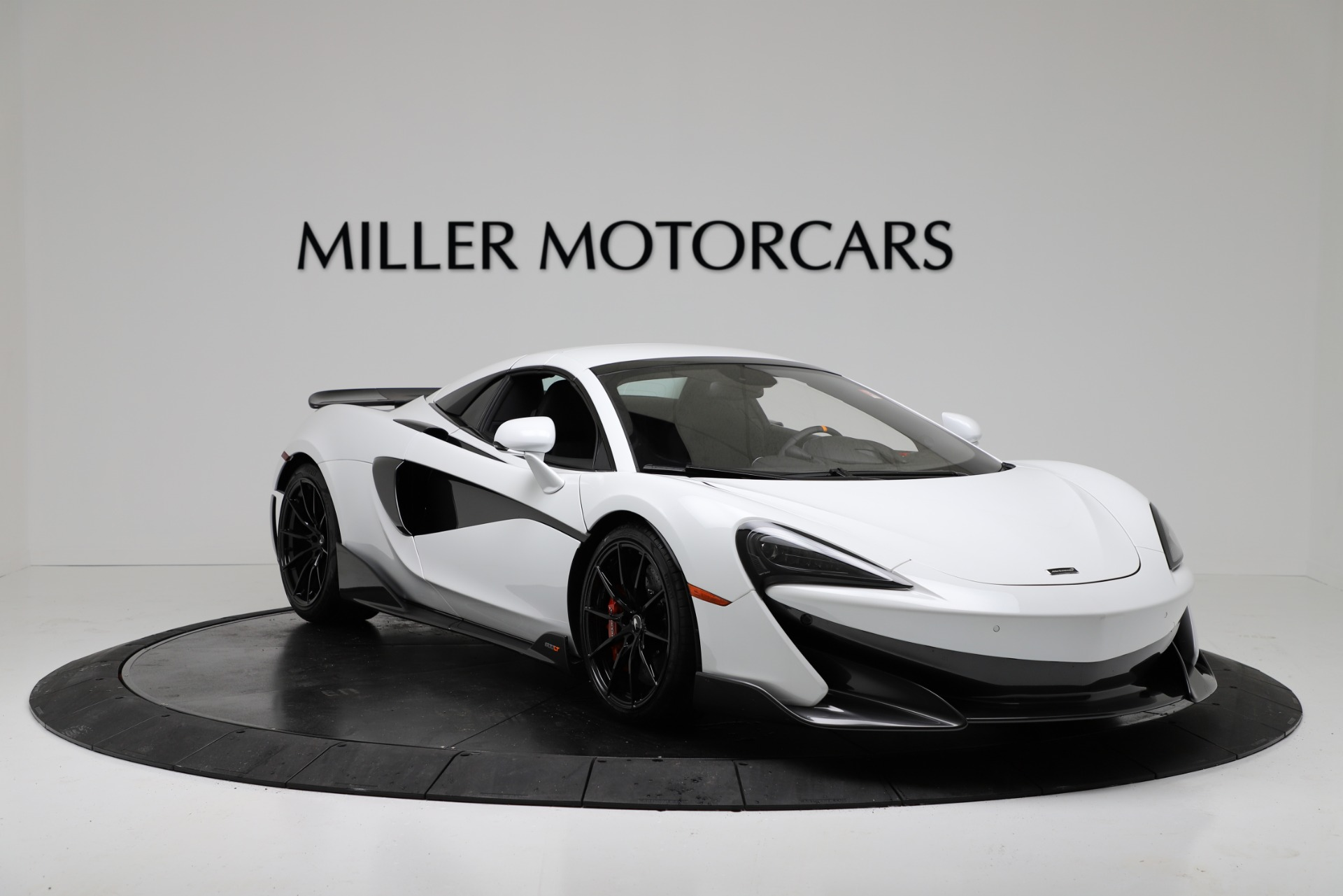 New 2020 McLaren 600LT Convertible | Greenwich, CT