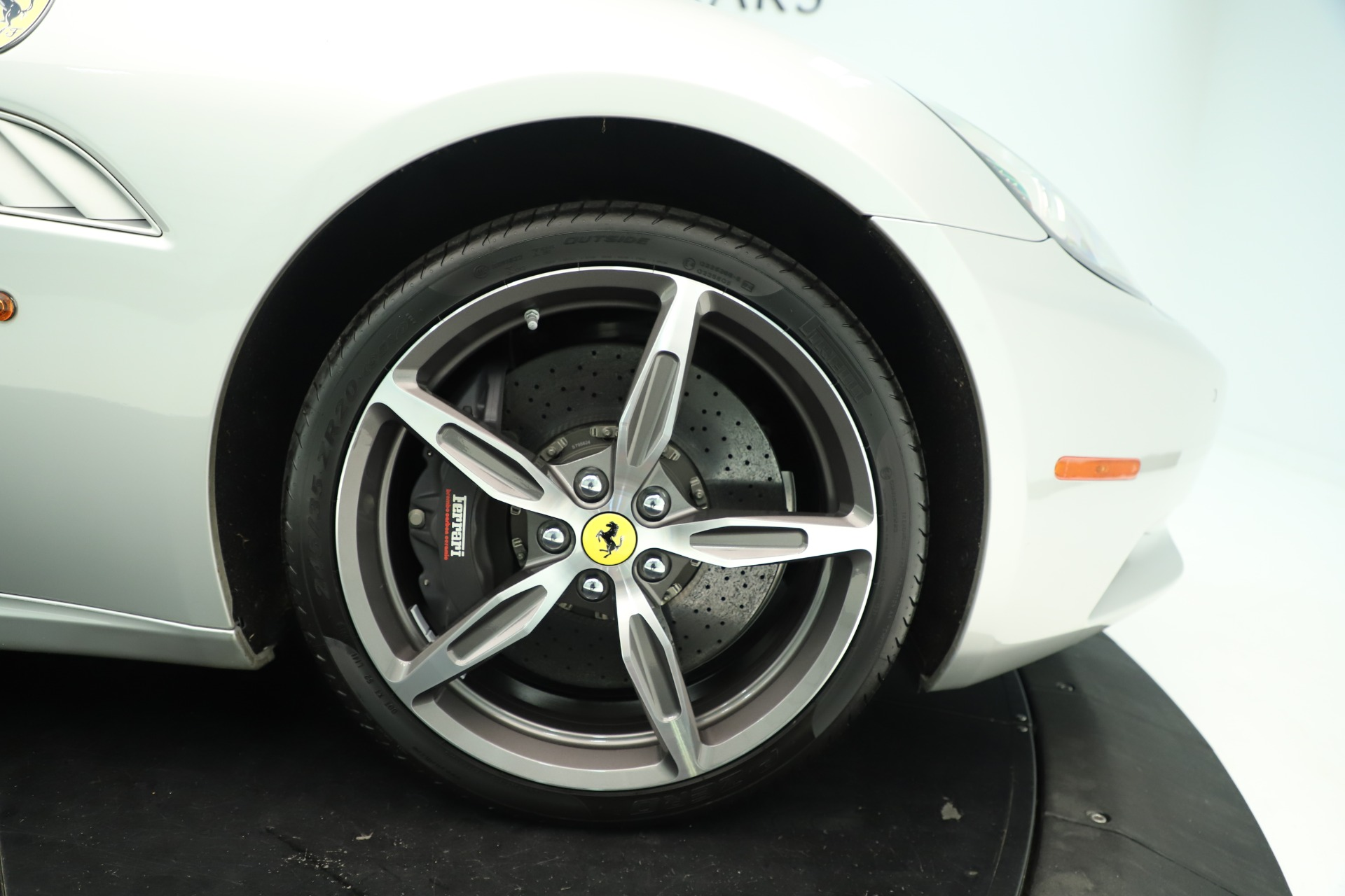 Used 2014 Ferrari California 30 | Greenwich, CT