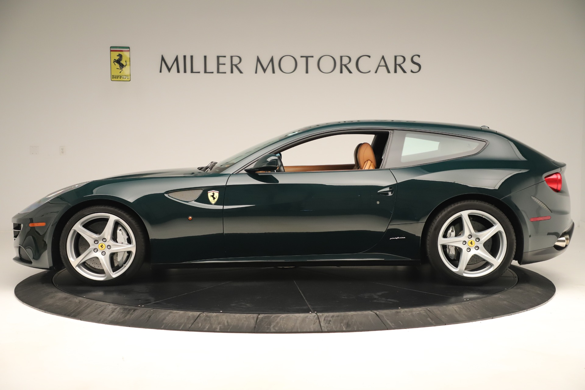 Used 2012 Ferrari FF  | Greenwich, CT
