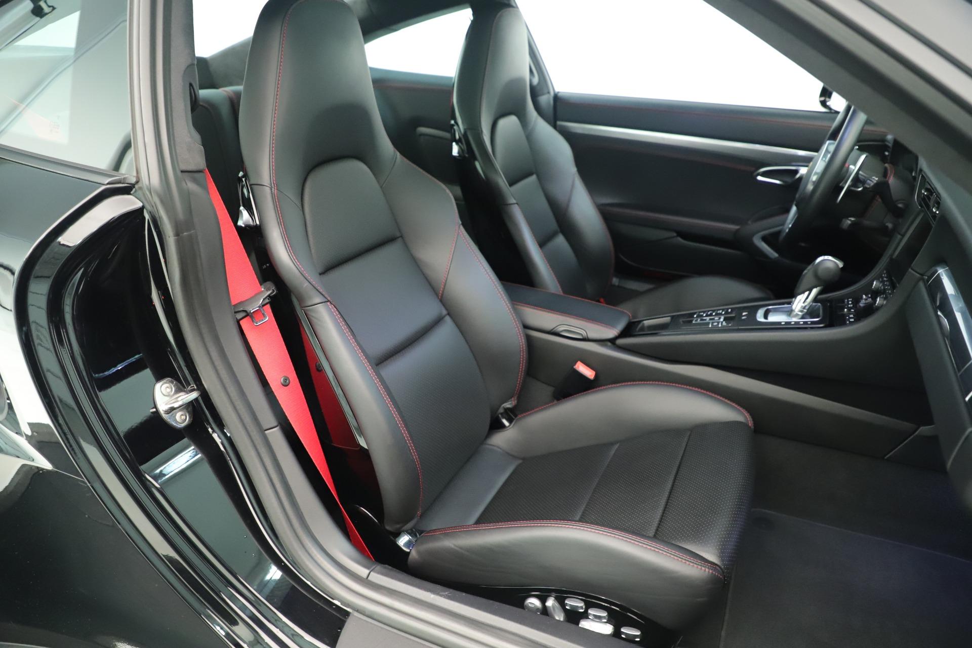 Used 2014 Porsche 911 Turbo | Greenwich, CT