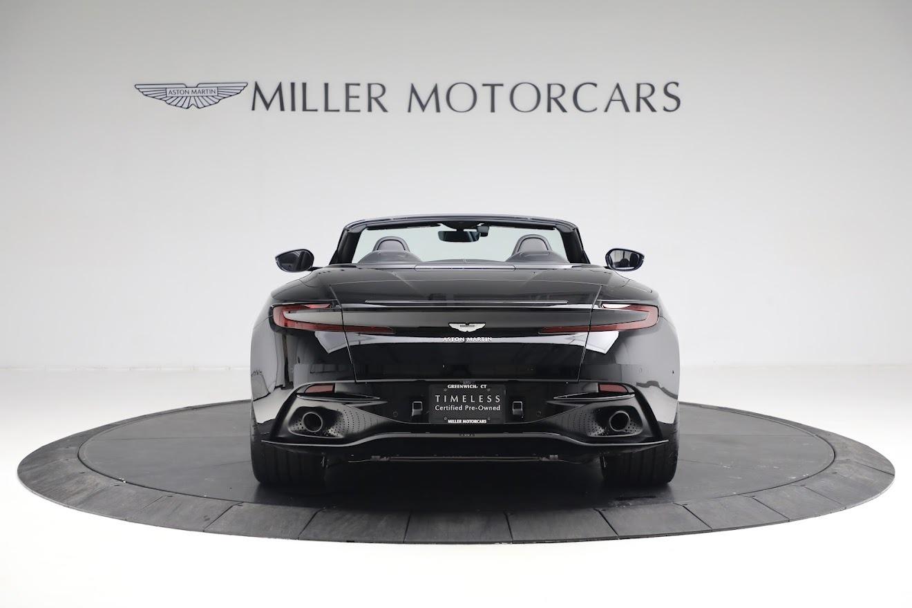 New 2020 Aston Martin DB11 Convertible | Greenwich, CT