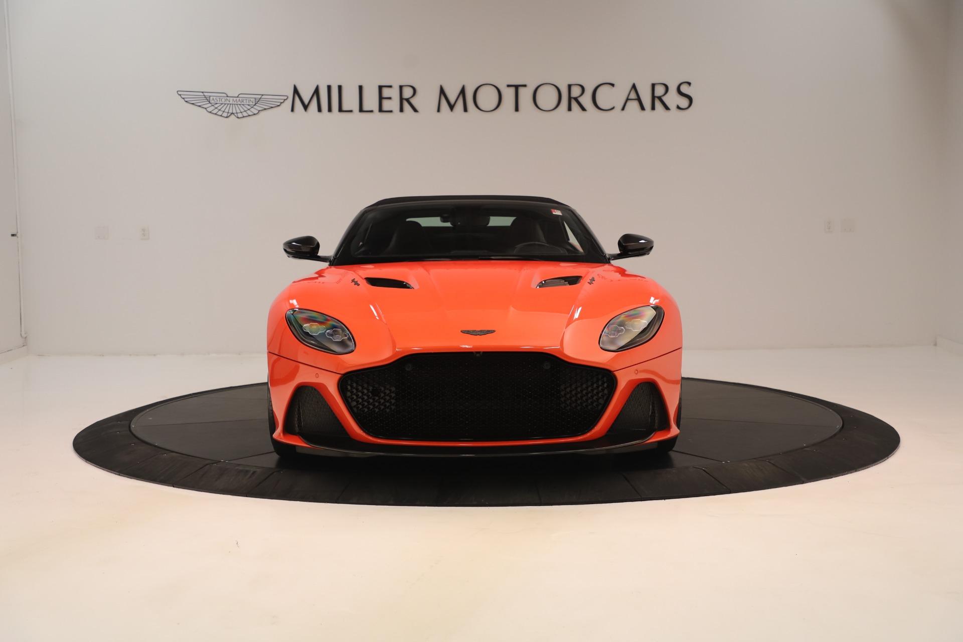 New 2020 Aston Martin DBS Superleggera   Greenwich, CT