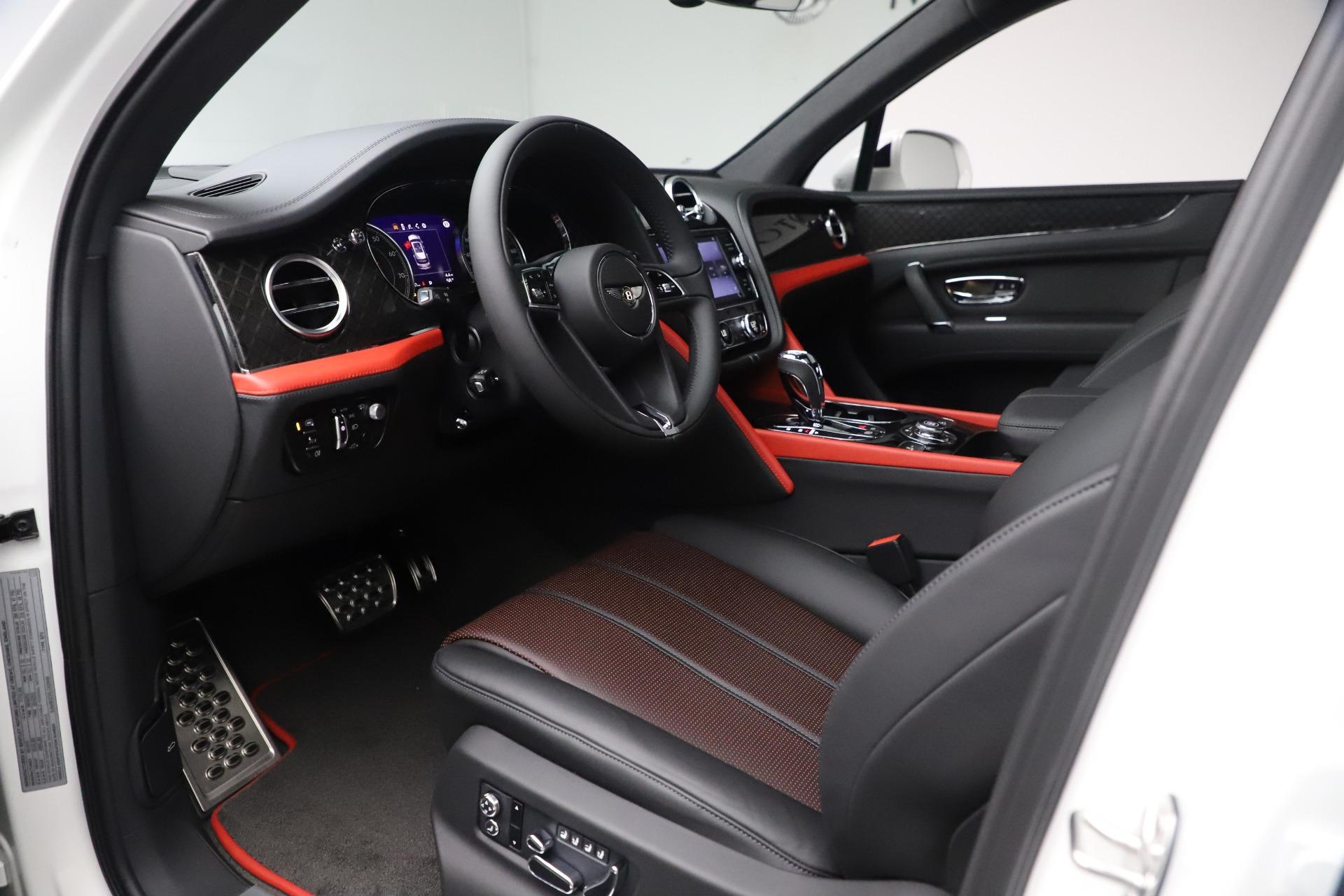 New 2020 Bentley Bentayga V8 Design Series | Greenwich, CT