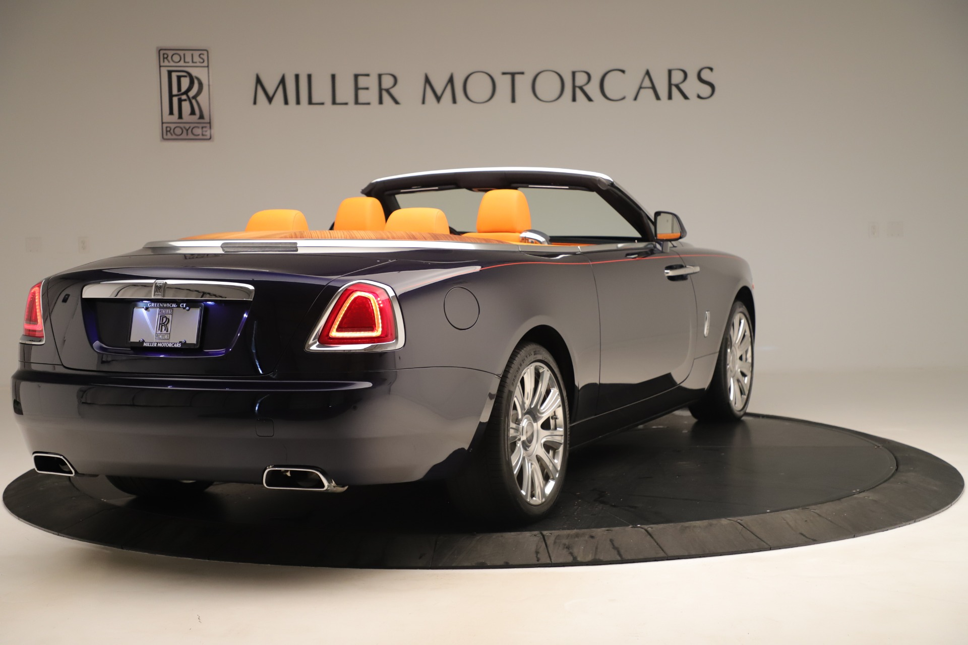 Used 2016 Rolls-Royce Dawn  | Greenwich, CT