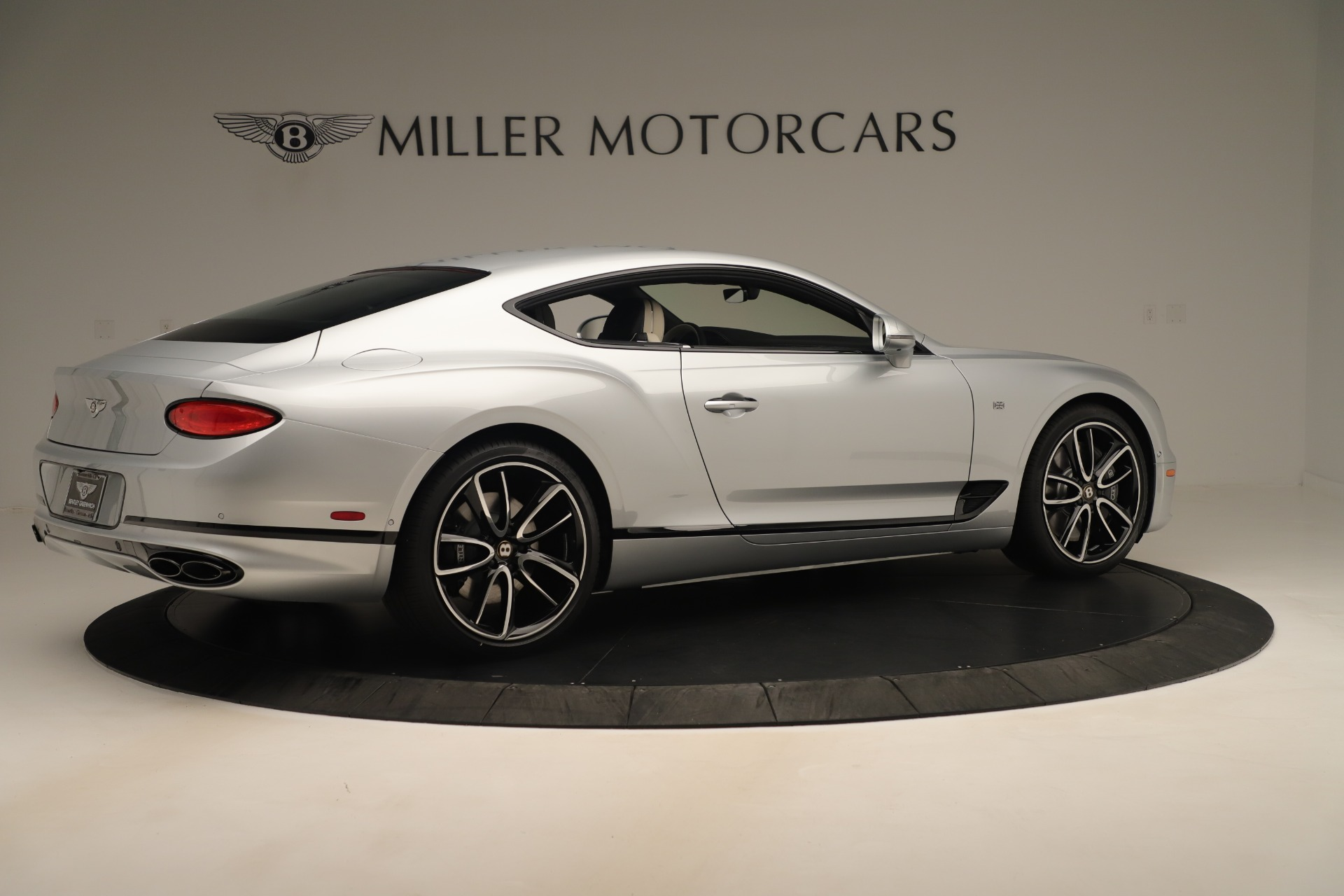 New 2020 Bentley Continental GT V8 First Edition | Greenwich, CT