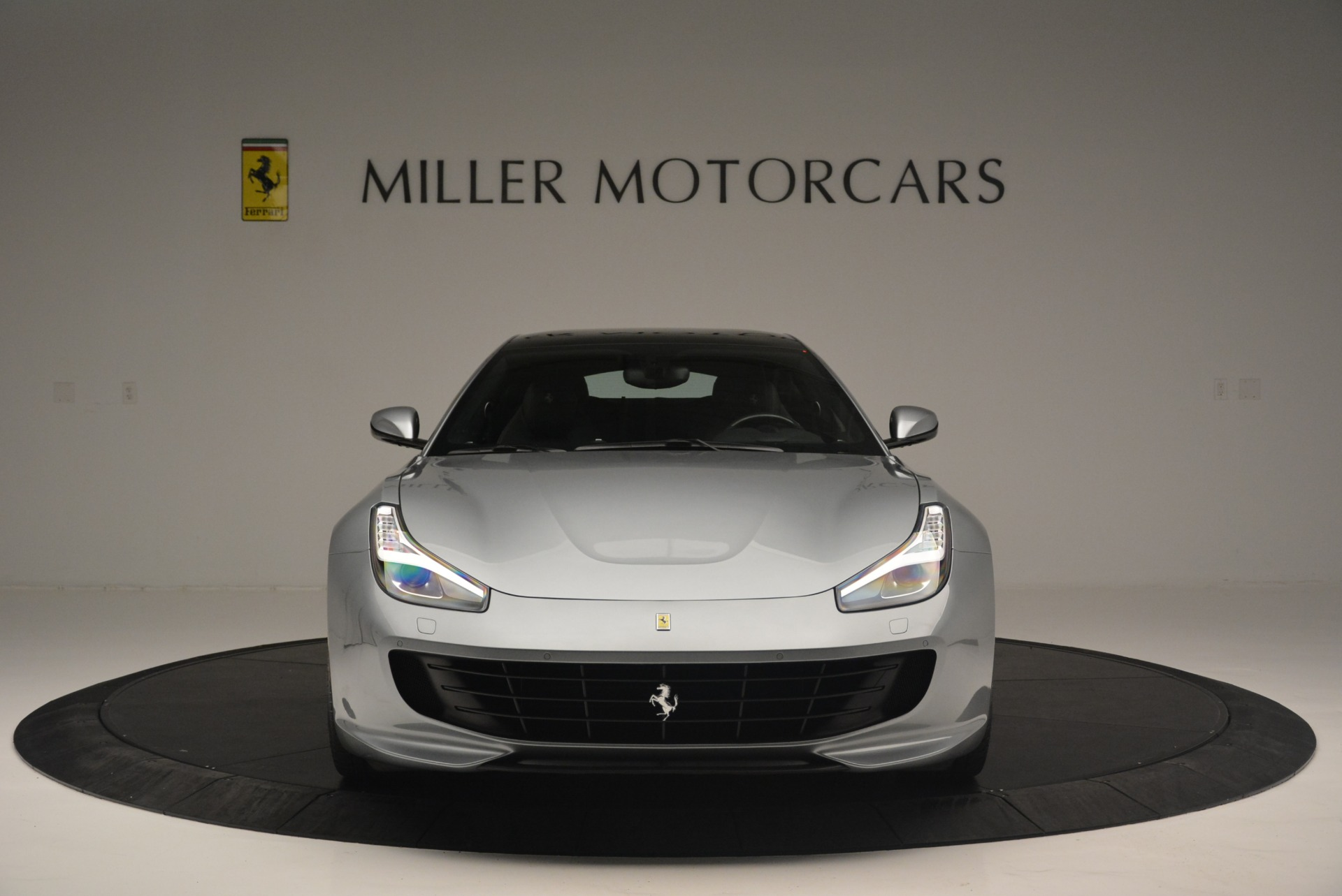 Used 2019 Ferrari GTC4LussoT V8 | Greenwich, CT