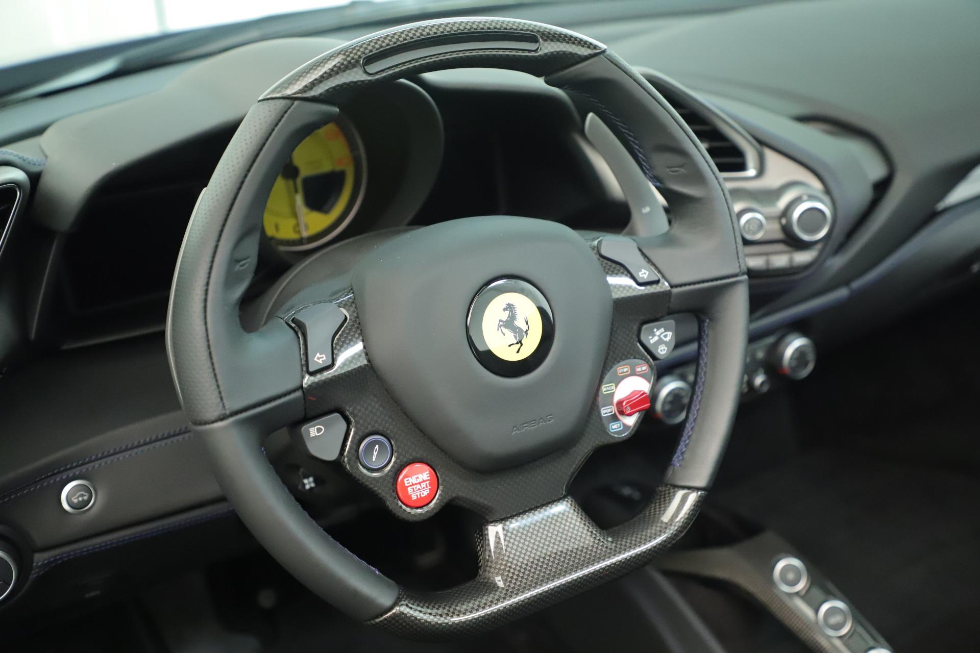 Used 2019 Ferrari 488 Spider    Greenwich, CT