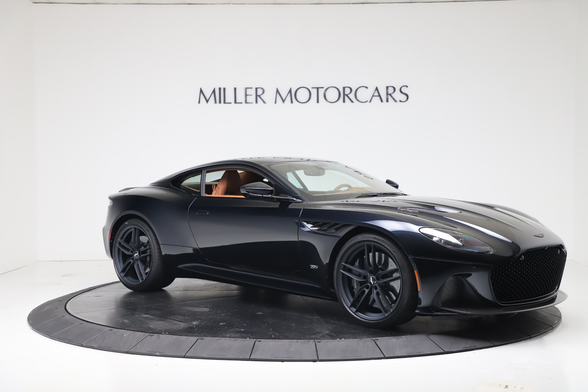 New 2020 Aston Martin DBS Coupe | Greenwich, CT