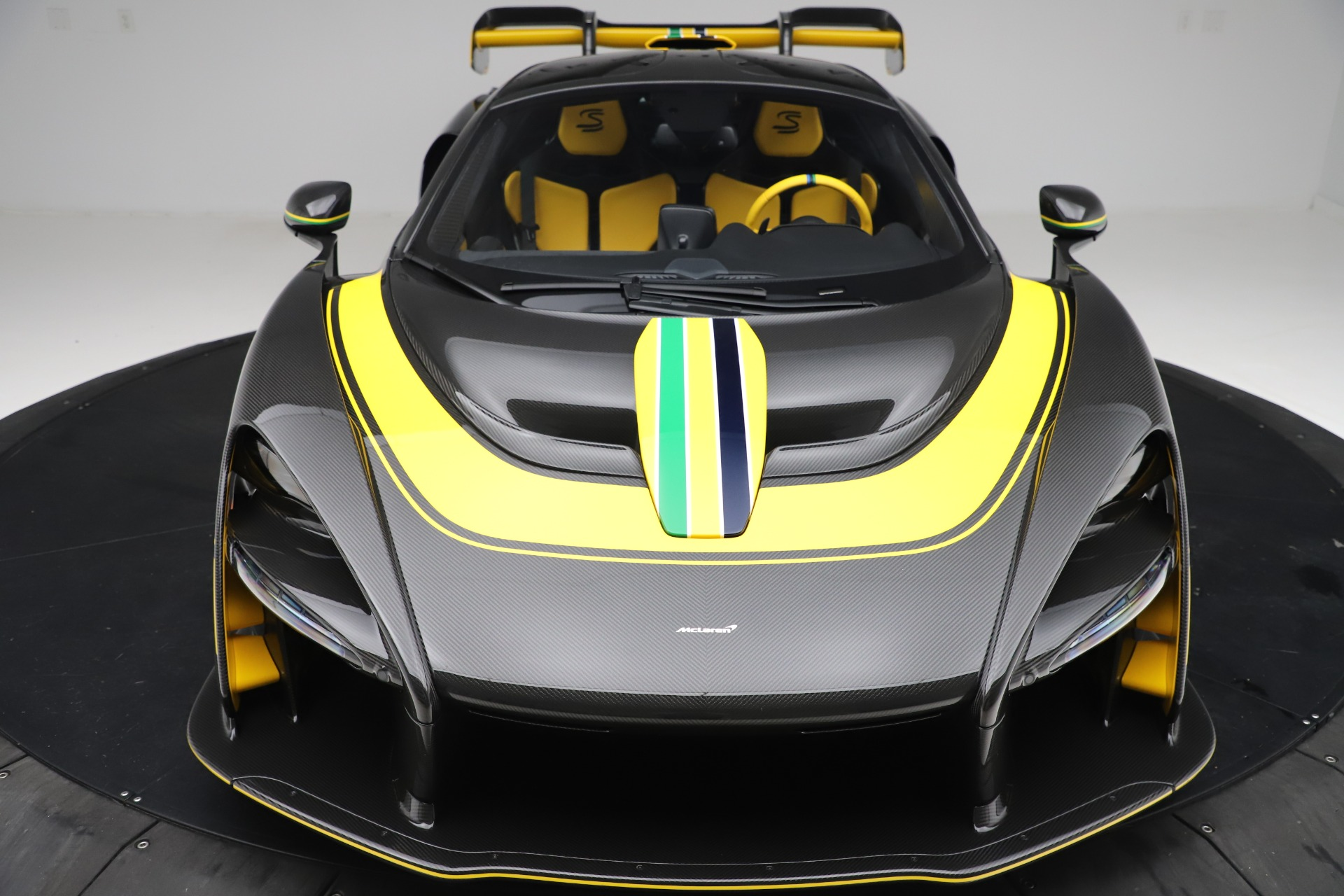 Used 2019 McLaren Senna  | Greenwich, CT