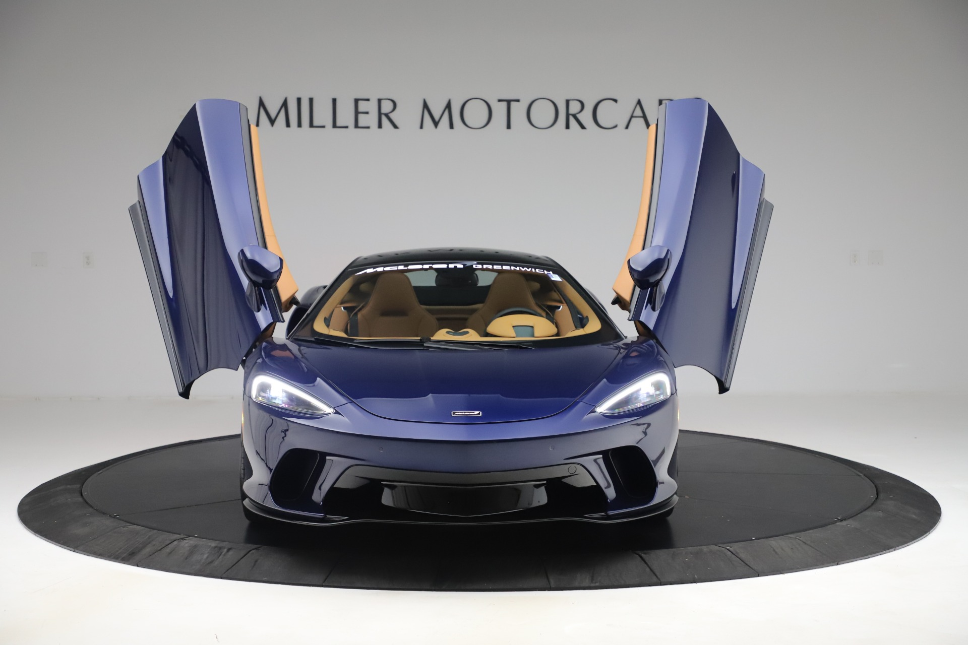 New 2020 McLaren GT Luxe | Greenwich, CT