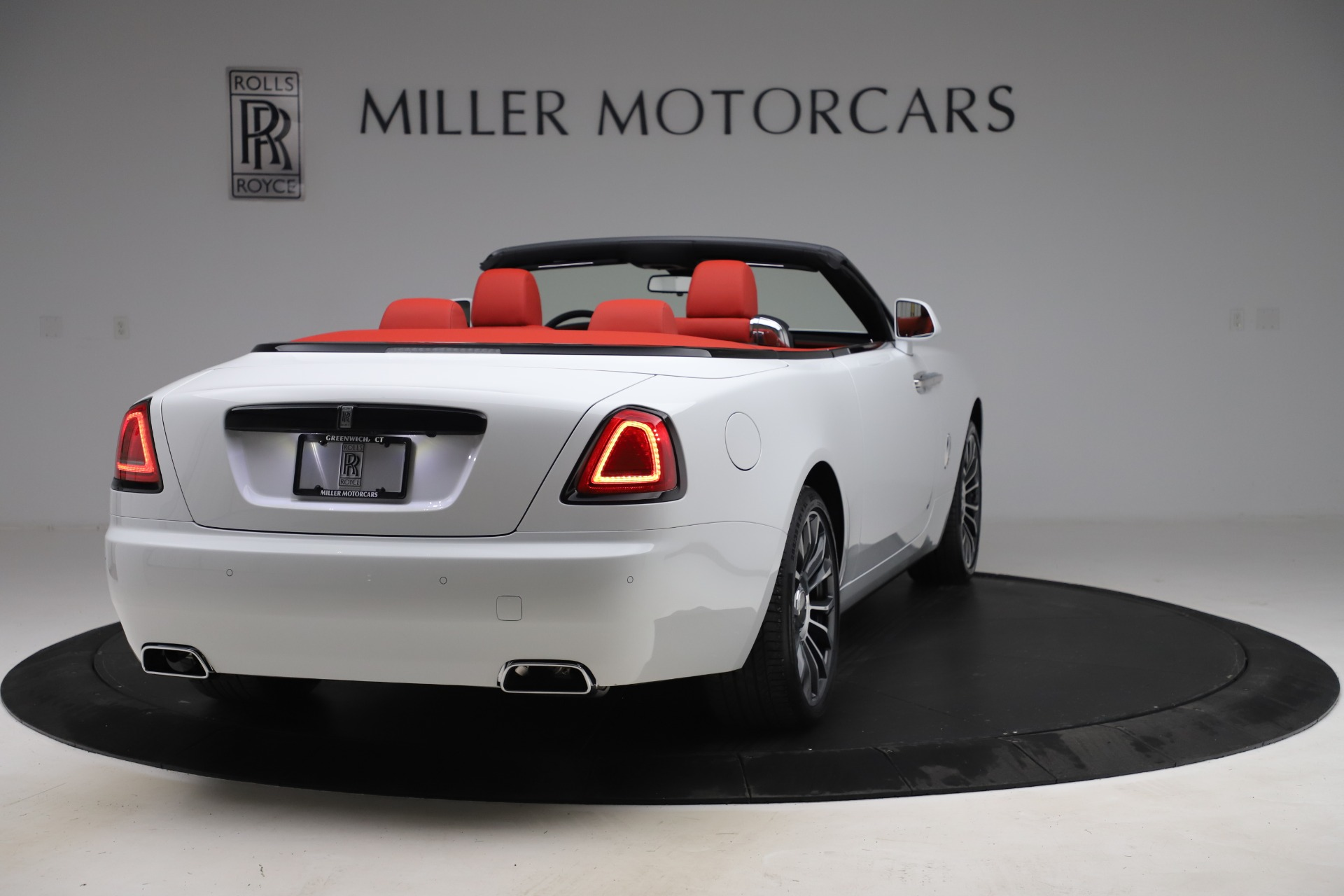 New 2020 Rolls-Royce Dawn  | Greenwich, CT