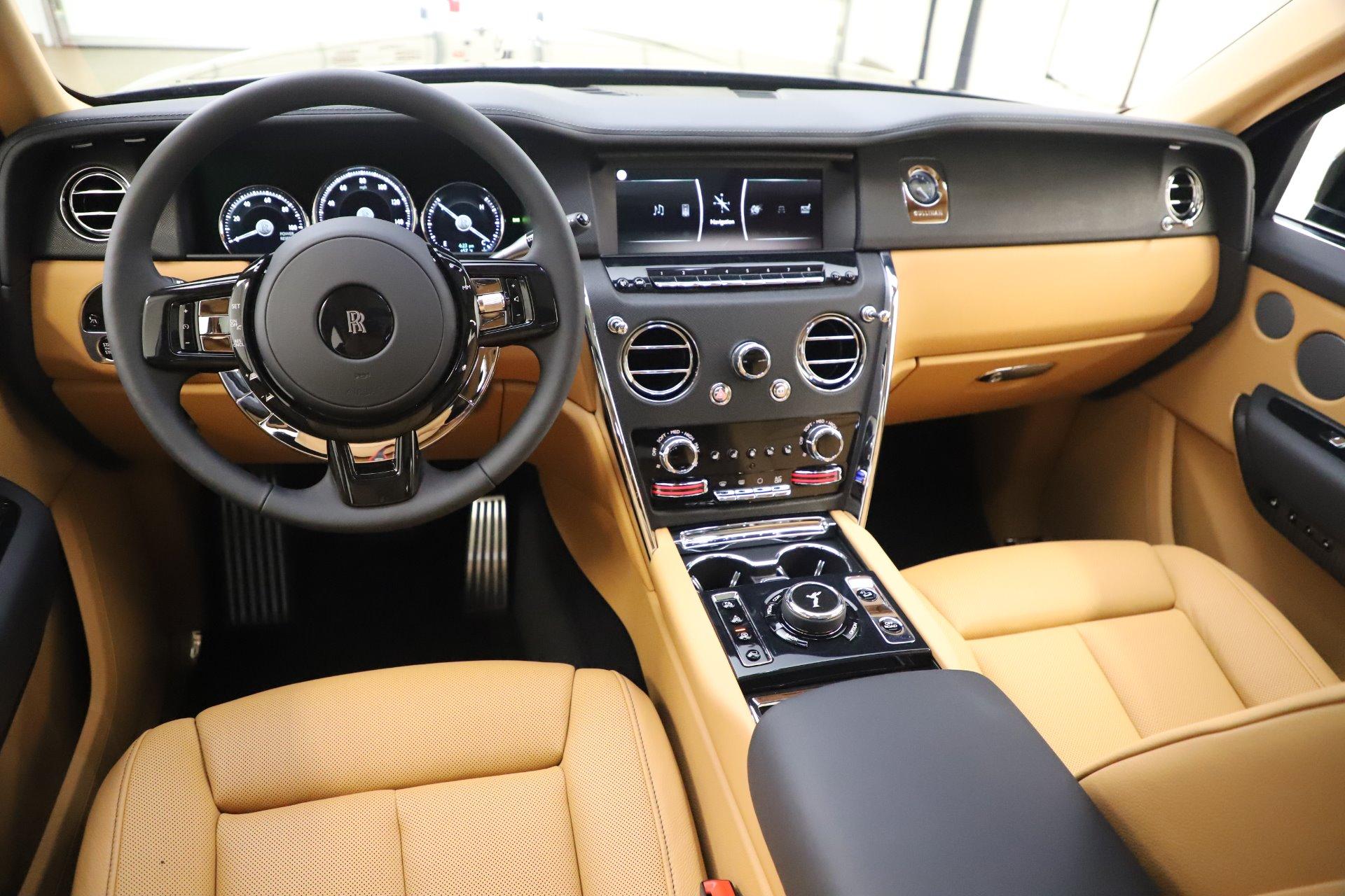 New 2020 Rolls-Royce Cullinan  | Greenwich, CT