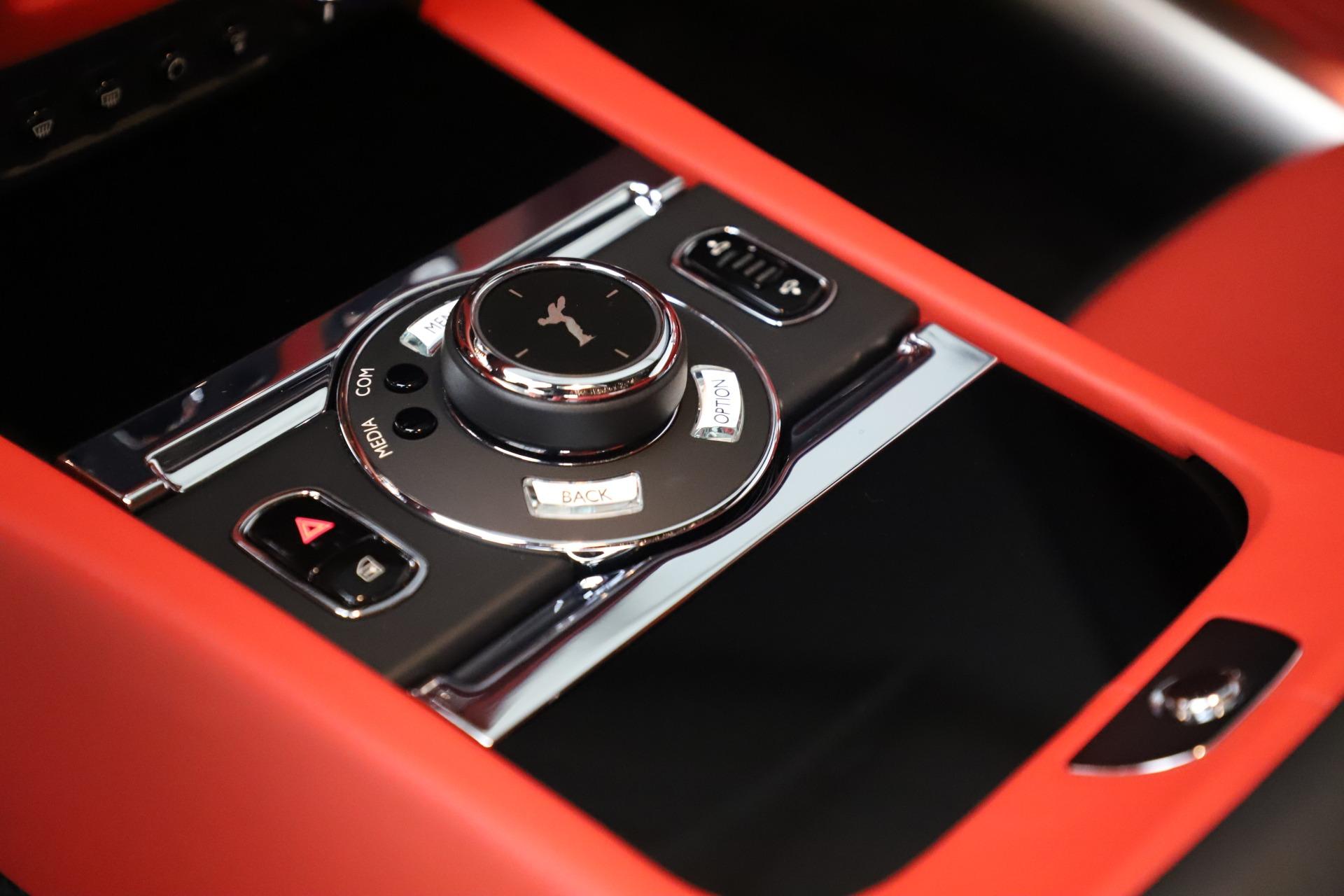 New 2020 Rolls-Royce Wraith  | Greenwich, CT