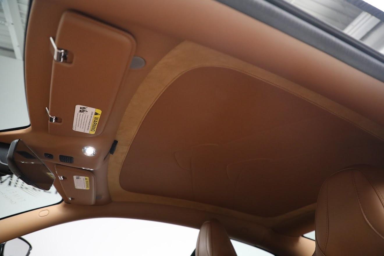 New 2020 Aston Martin DBS Superleggera Coupe   Greenwich, CT