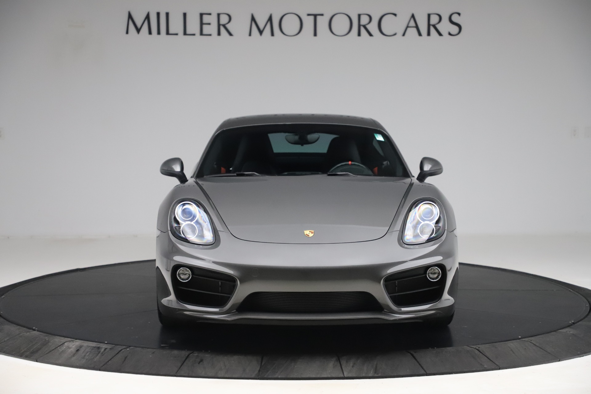Used 2015 Porsche Cayman S | Greenwich, CT