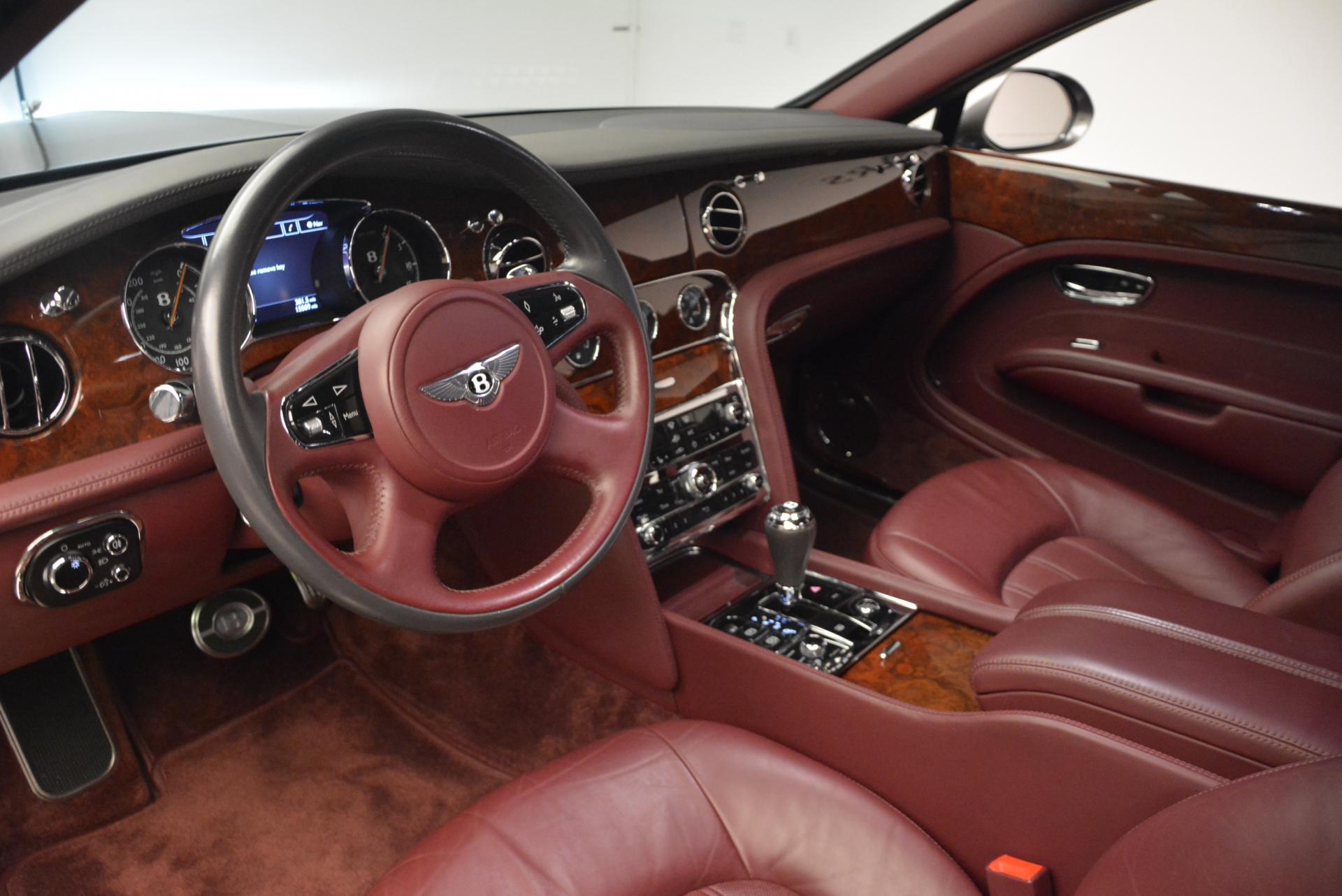Used 2011 Bentley Mulsanne    Greenwich, CT