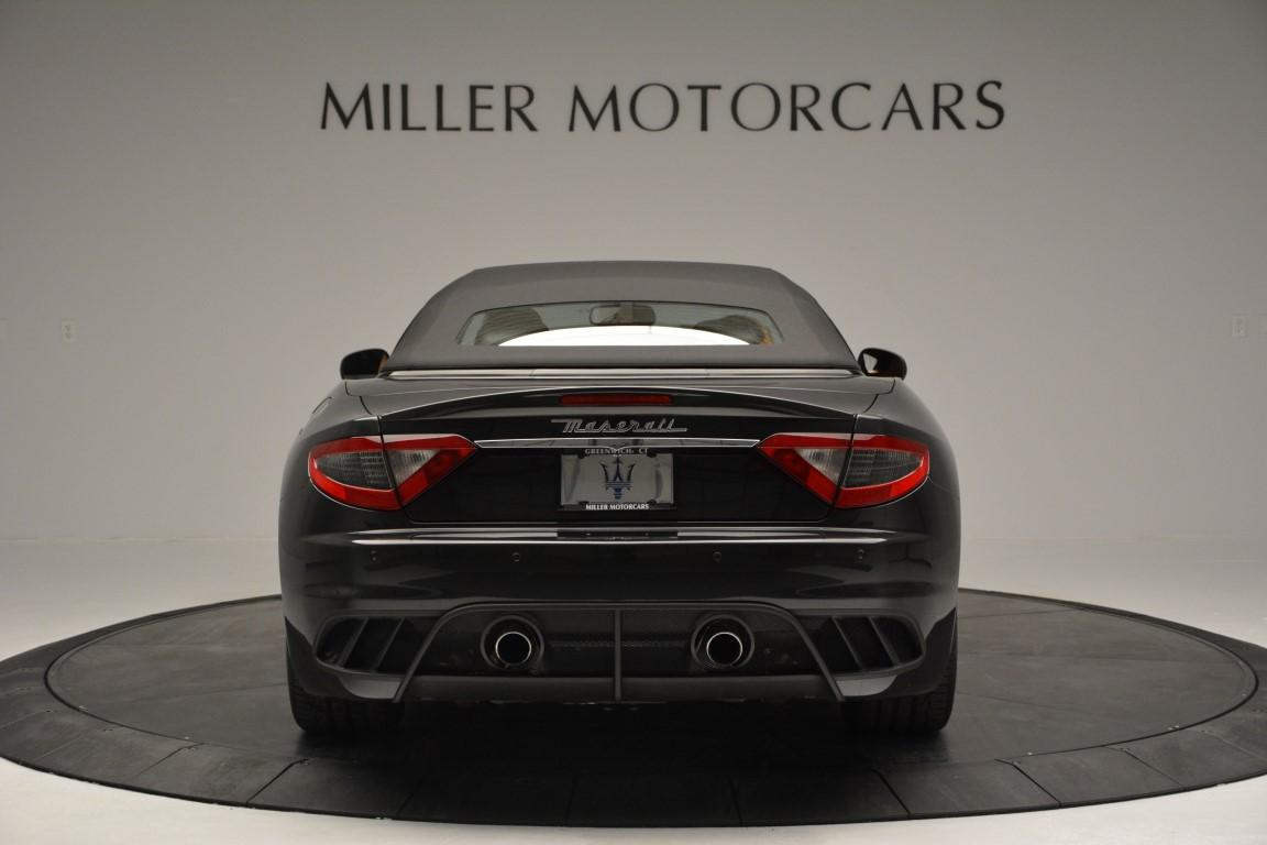 New 2016 Maserati GranTurismo MC | Greenwich, CT
