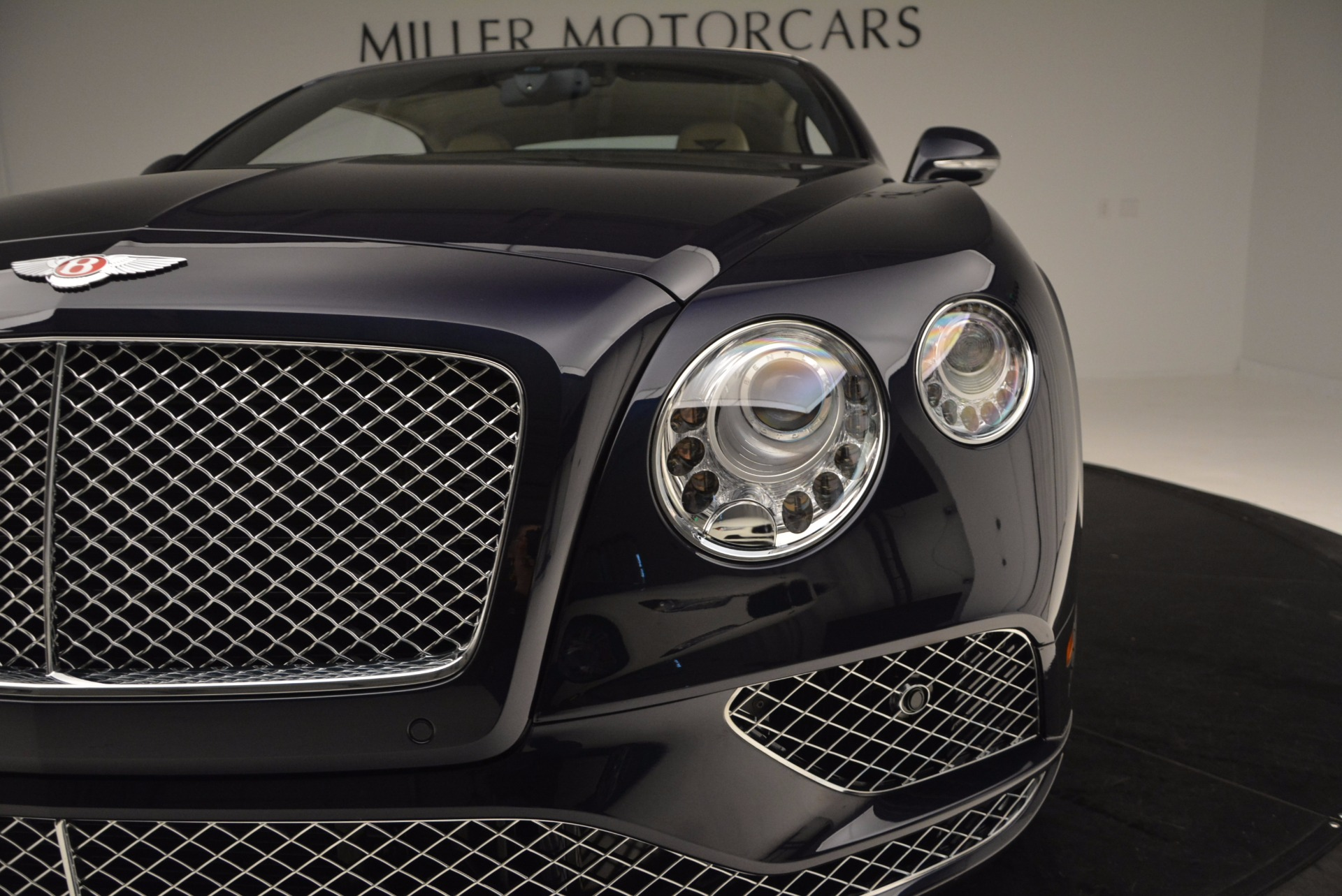 New 2017 Bentley Continental GT V8   Greenwich, CT
