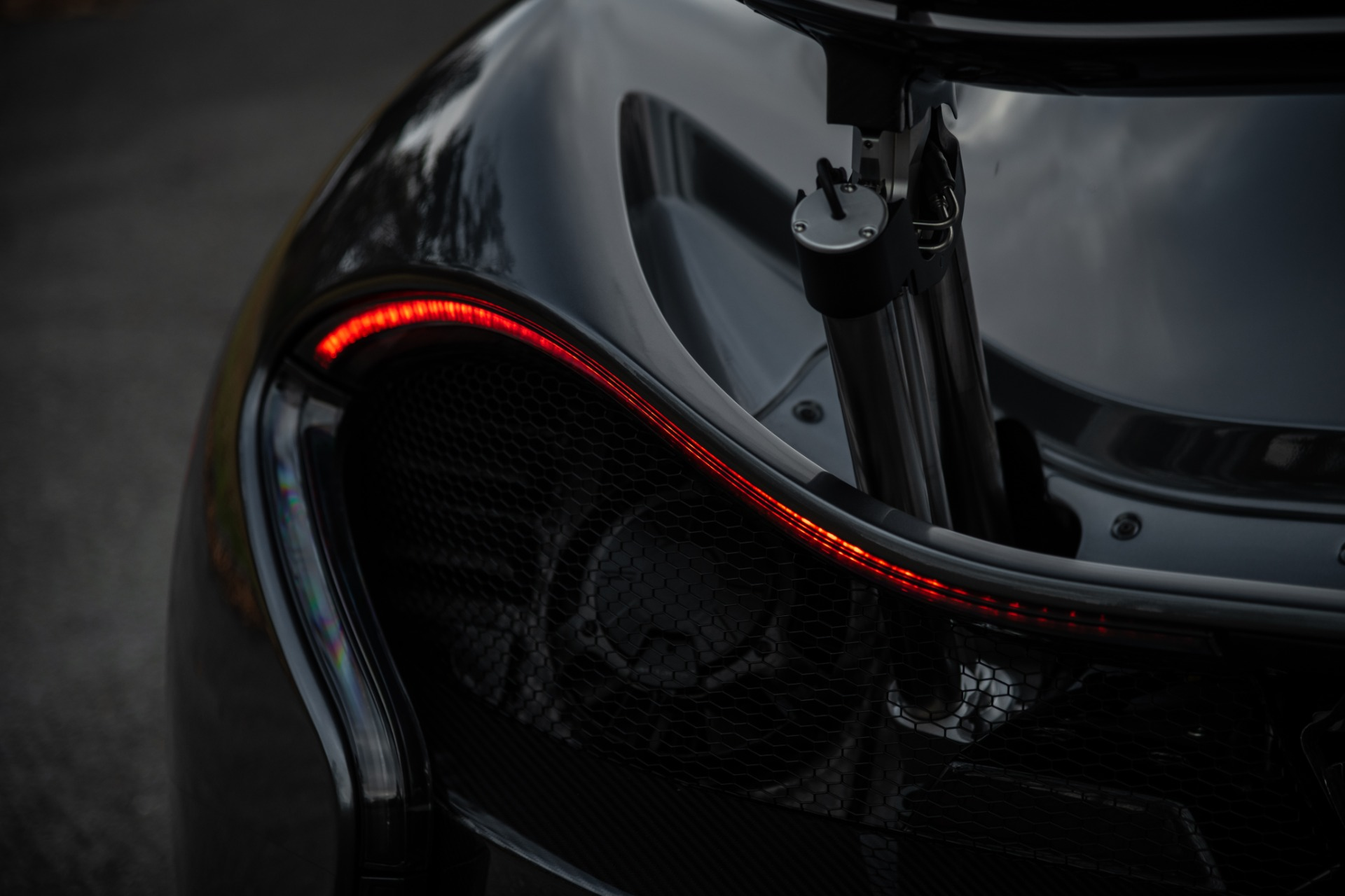 Used 2014 McLaren P1 Coupe | Greenwich, CT