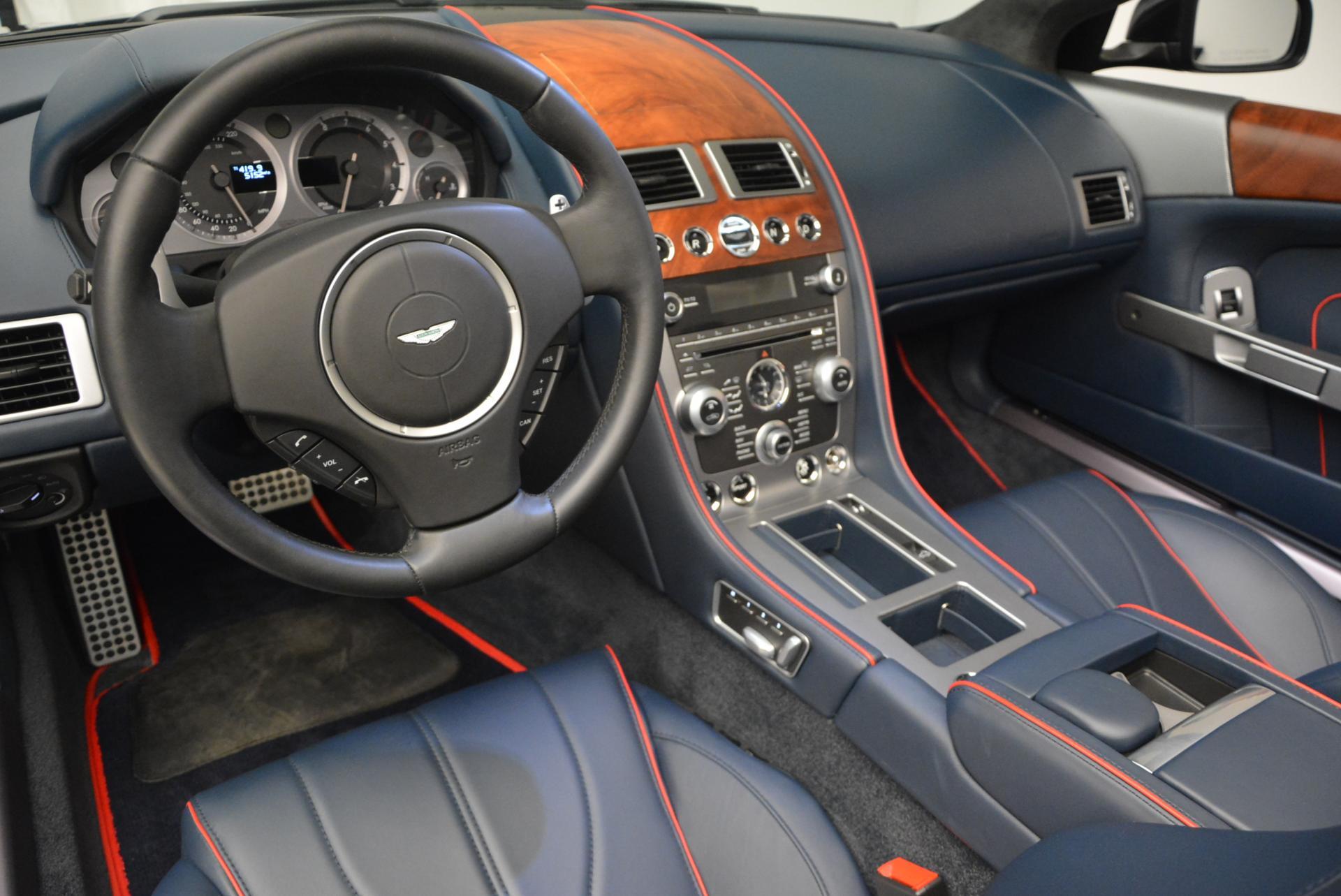 Used 2014 Aston Martin DB9 Volante   Greenwich, CT
