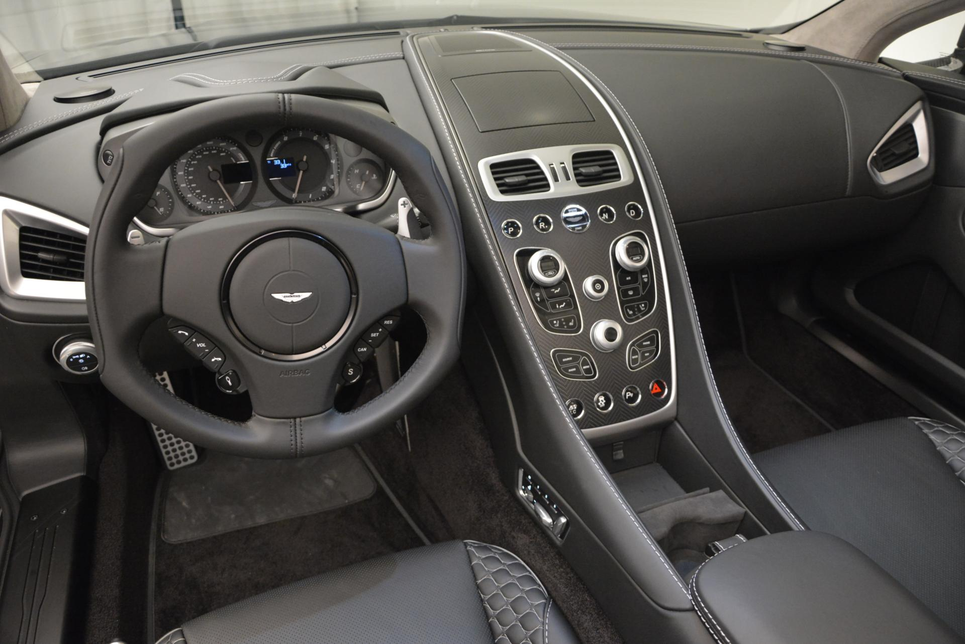 New 2016 Aston Martin Vanquish Volante | Greenwich, CT