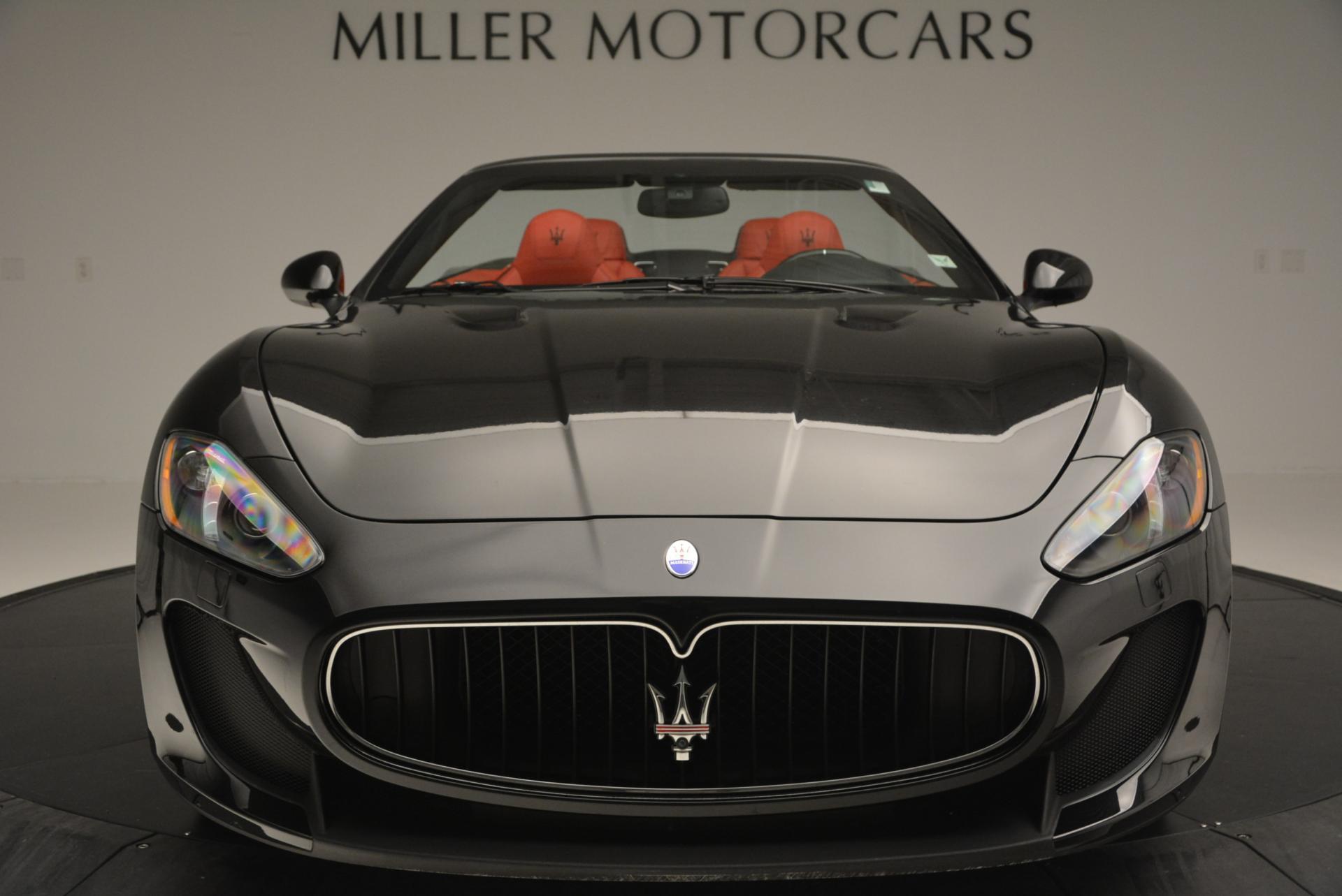 Used 2013 Maserati GranTurismo MC   Greenwich, CT