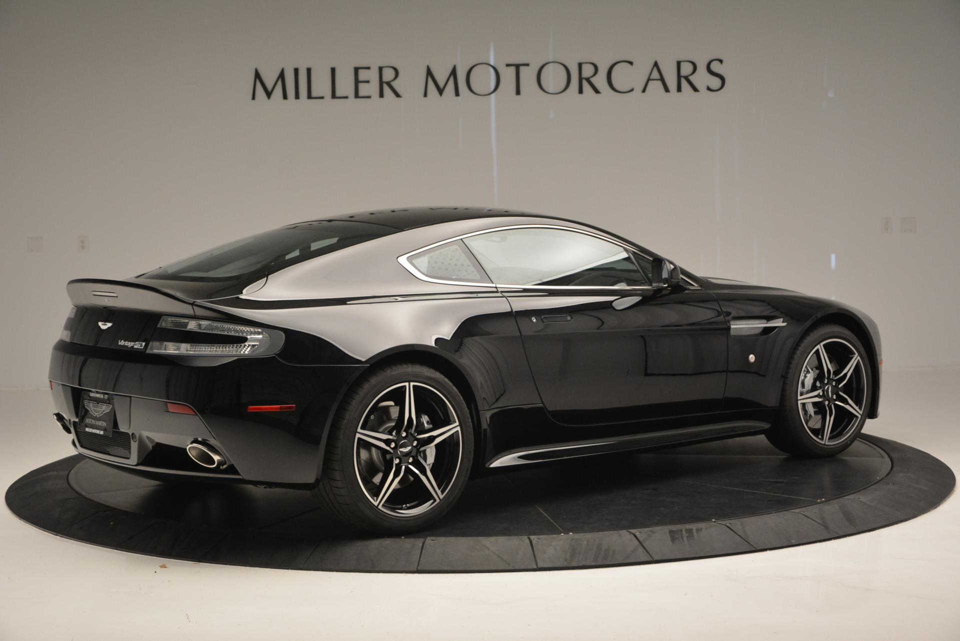 New 2016 Aston Martin V8 Vantage GTS S | Greenwich, CT