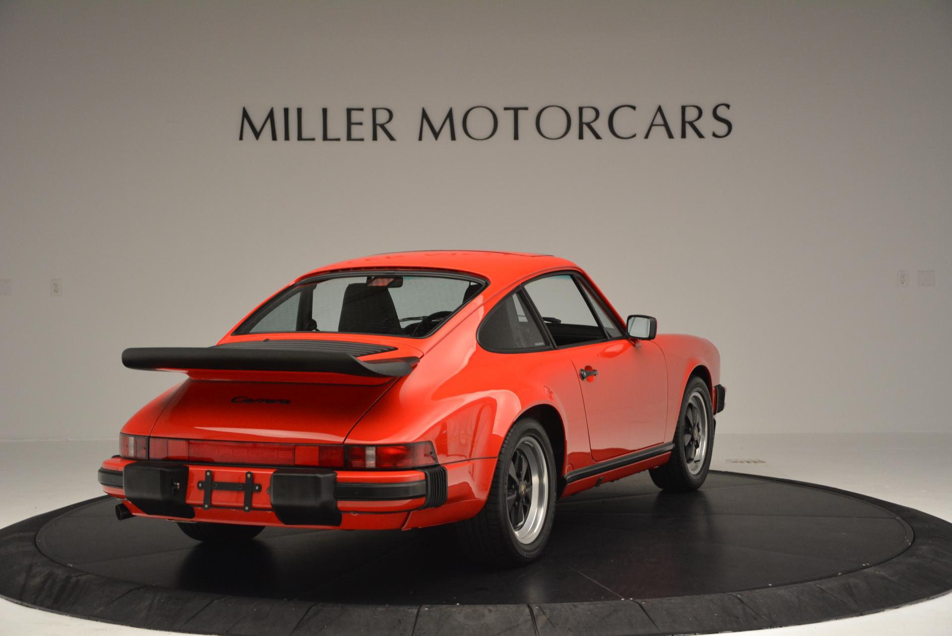 Used 1988 Porsche 911 Carrera   Greenwich, CT