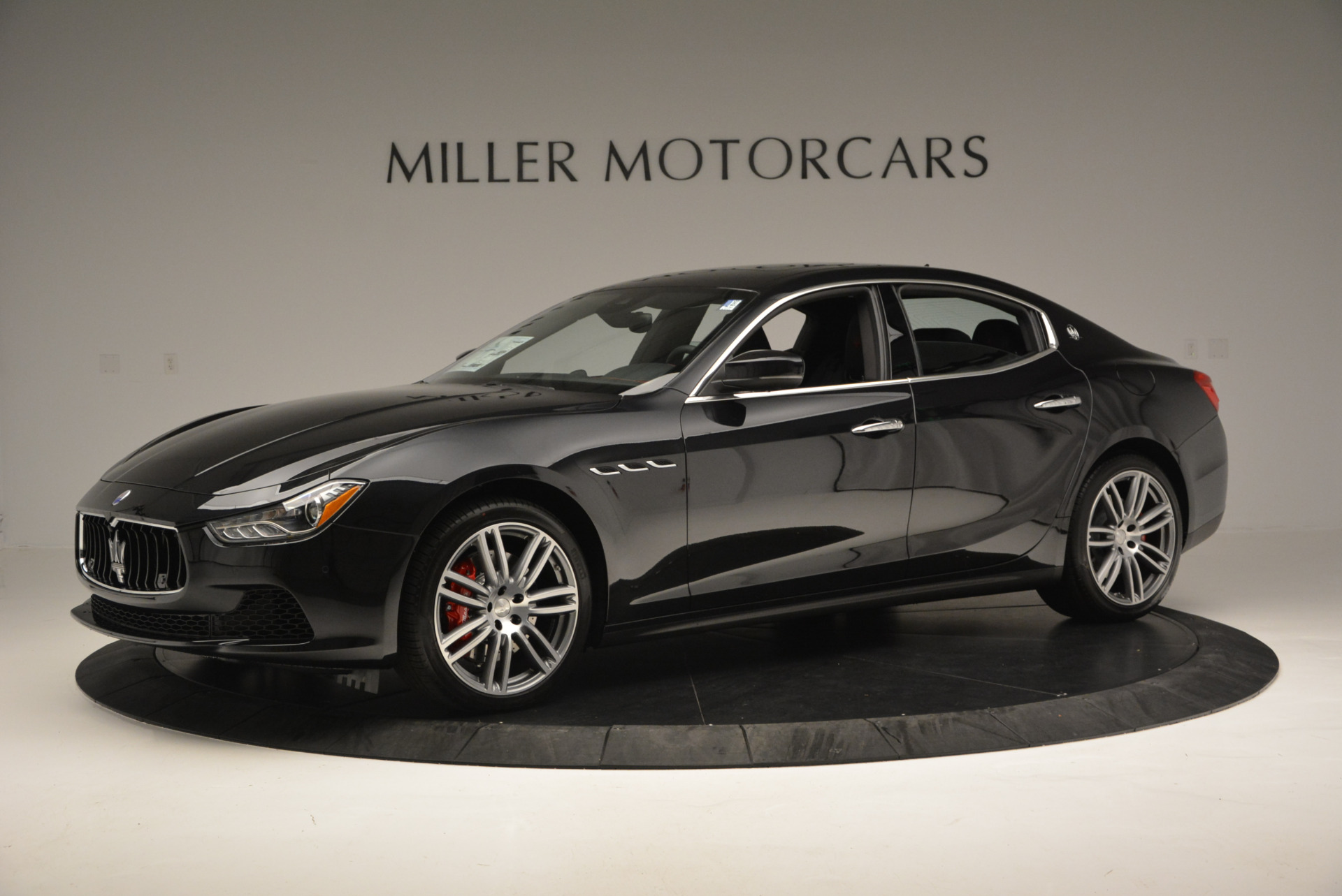 New 2017 Maserati Ghibli S Q4 | Greenwich, CT