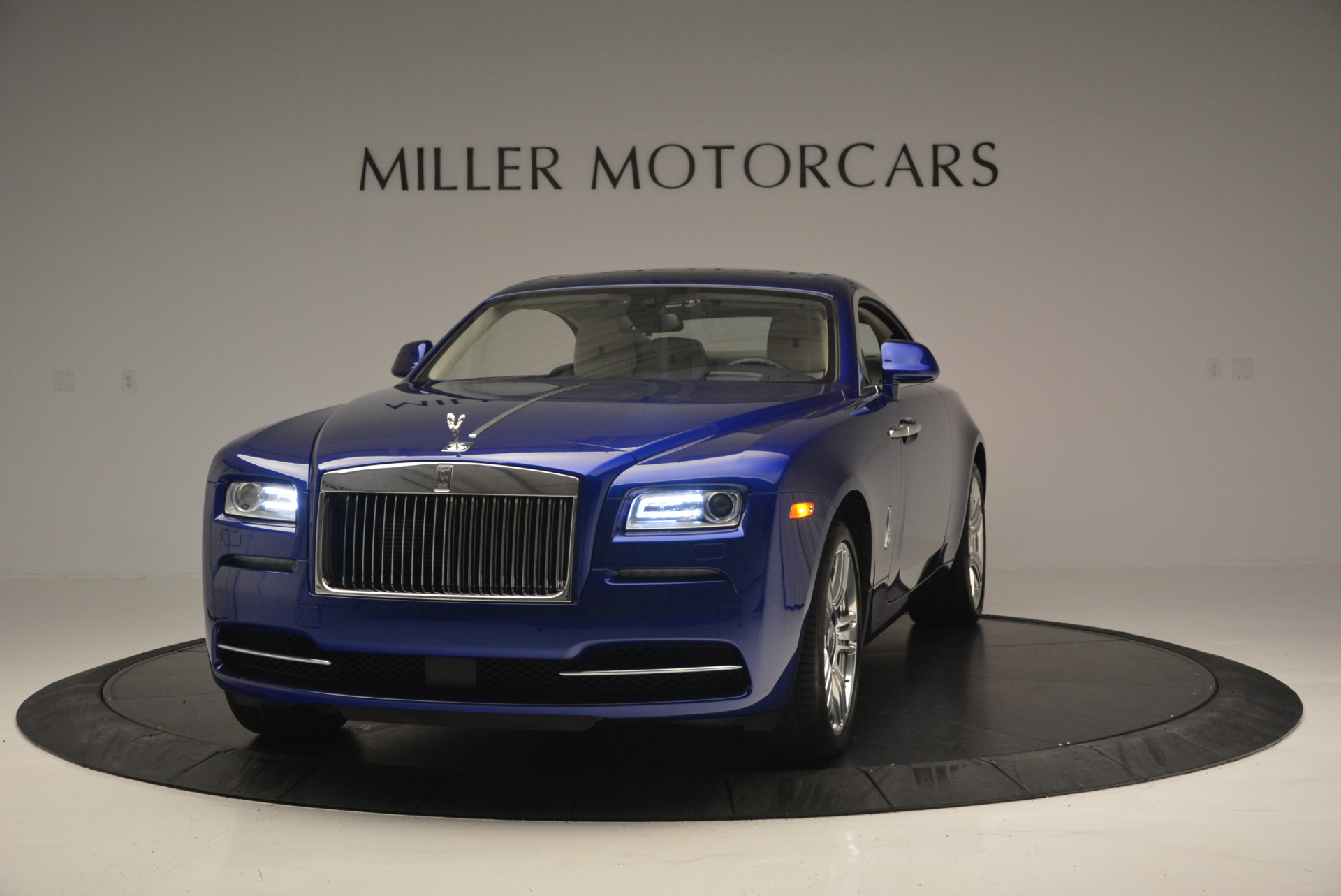 Used 2016 Rolls-Royce Wraith  | Greenwich, CT