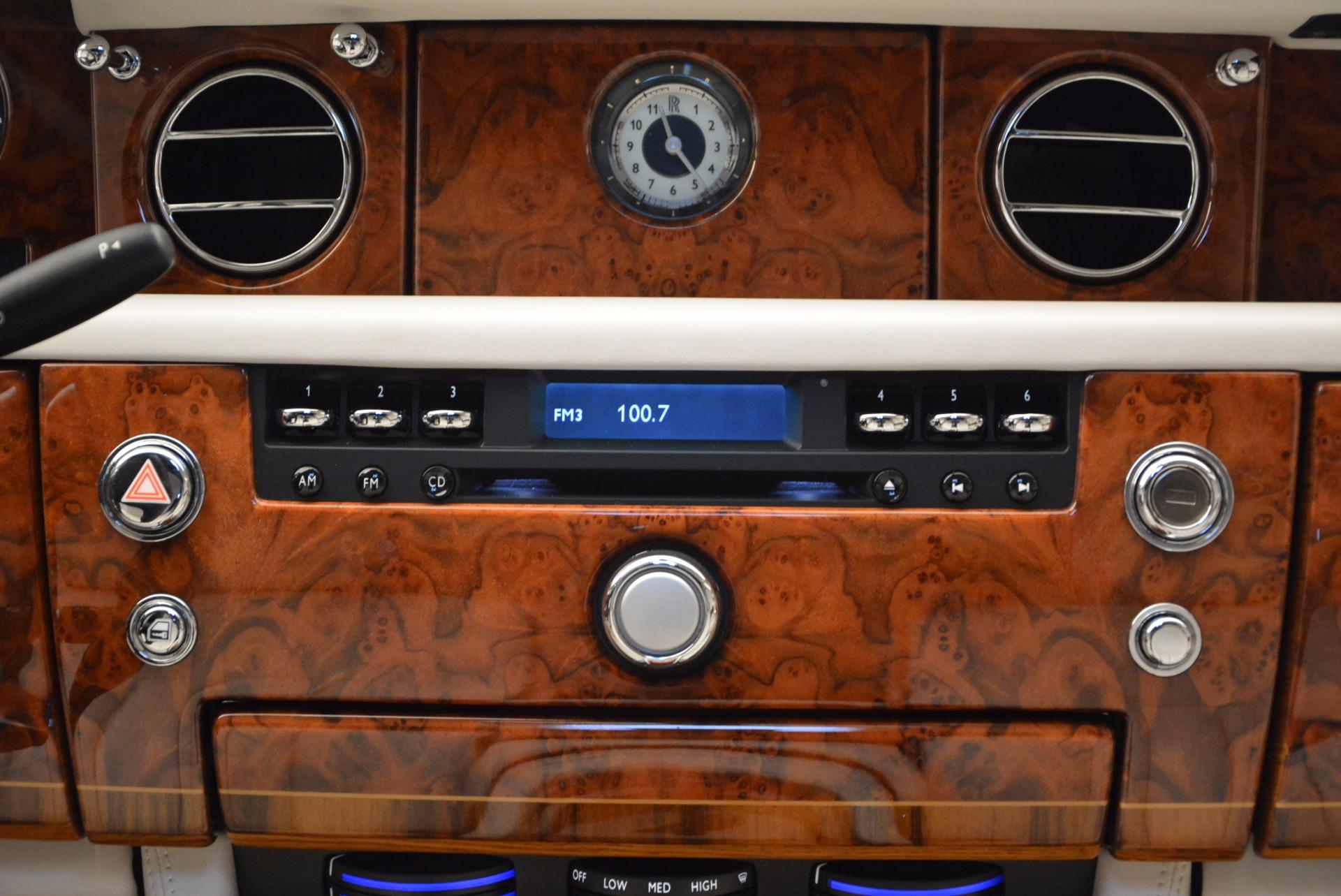 Used 2011 Rolls-Royce Phantom    Greenwich, CT