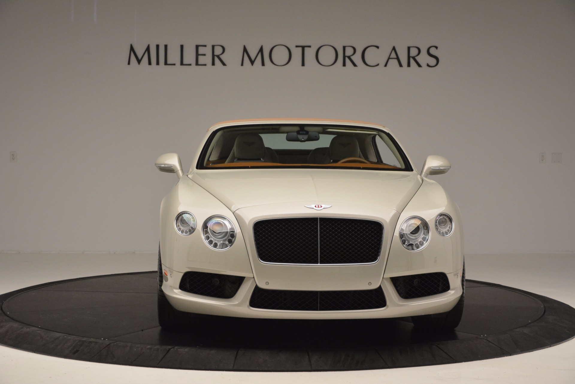 Used 2013 Bentley Continental GTC V8    Greenwich, CT