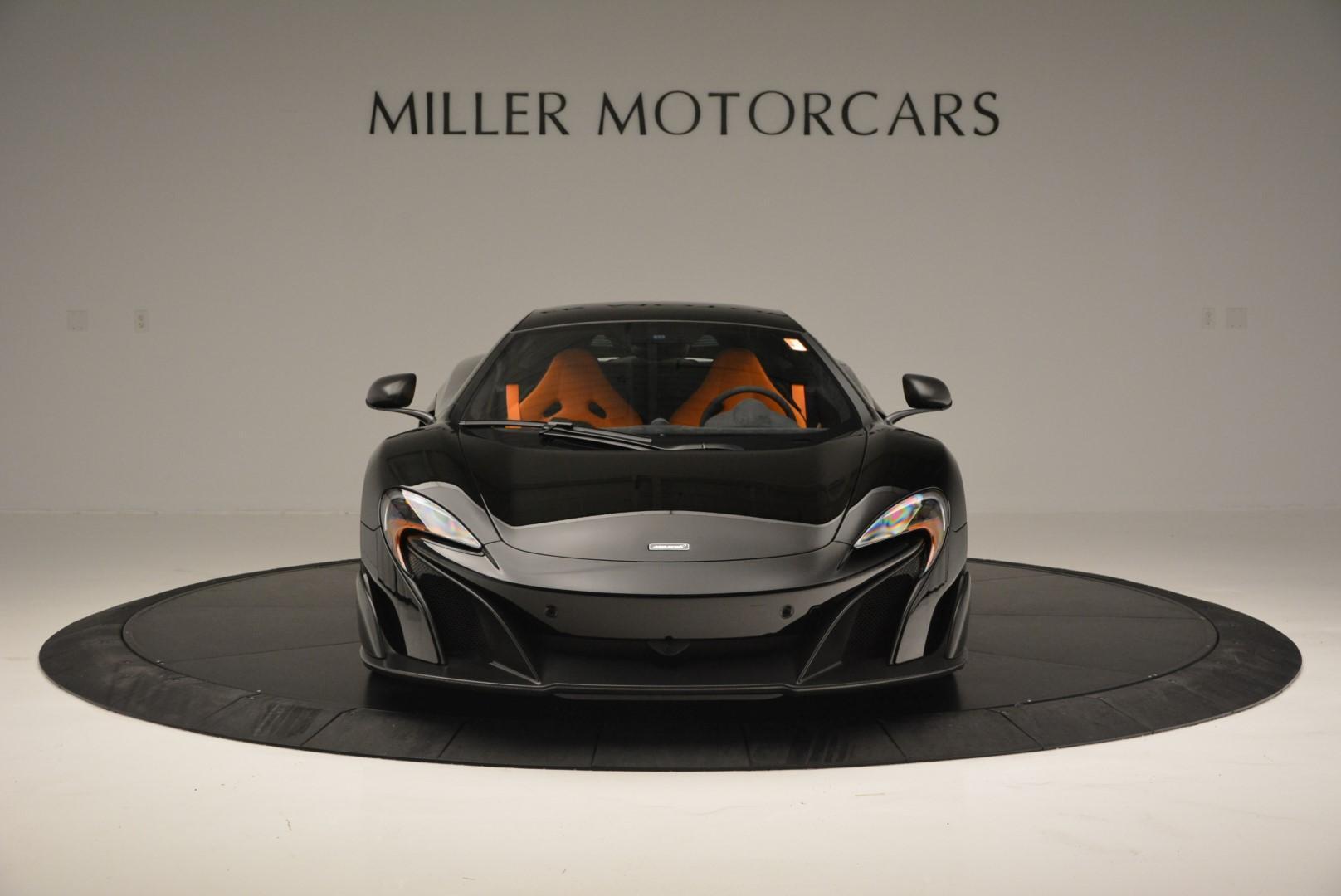 Used 2016 McLaren 675LT  | Greenwich, CT