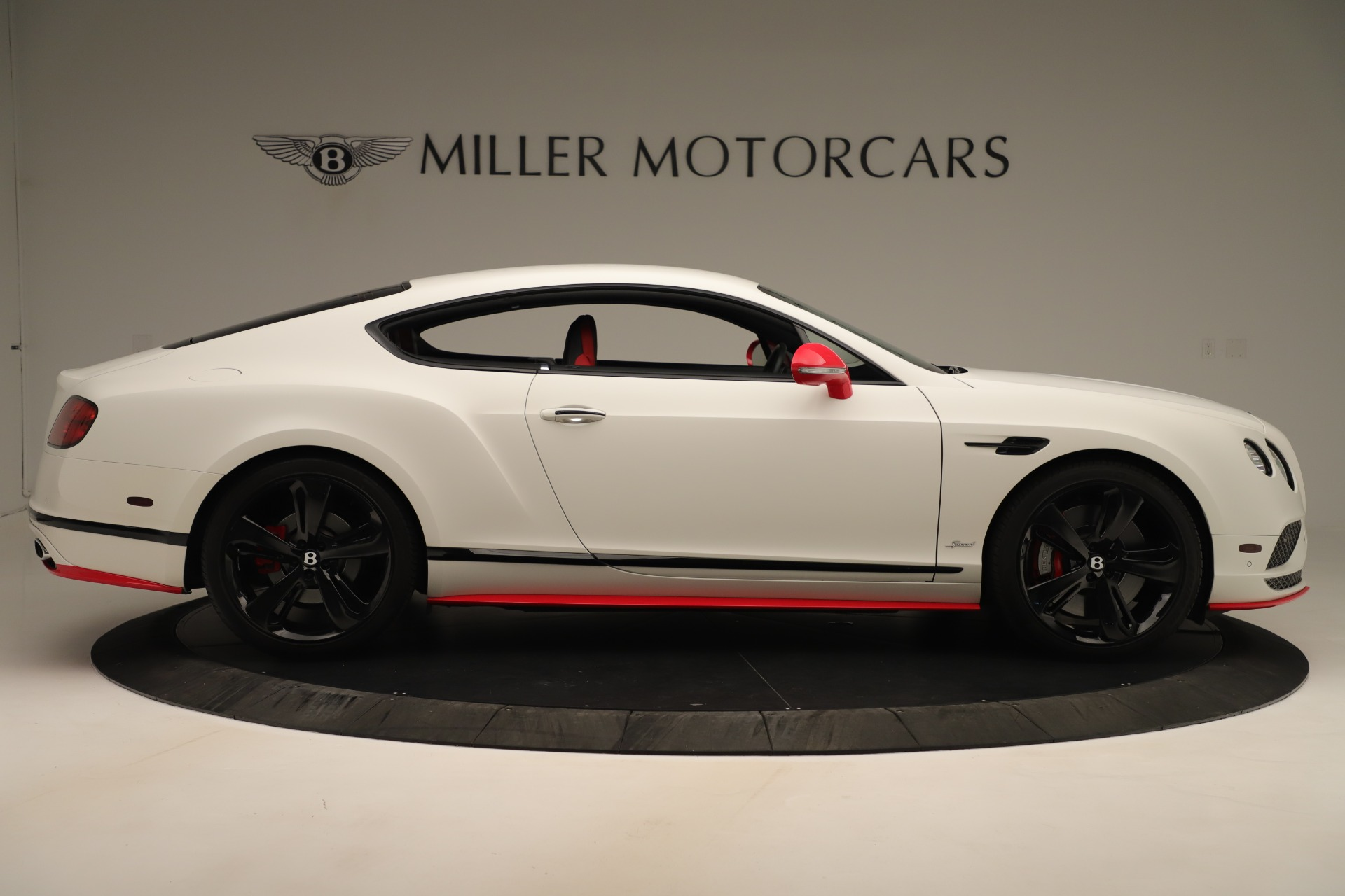 Used 2017 Bentley Continental GT Speed | Greenwich, CT
