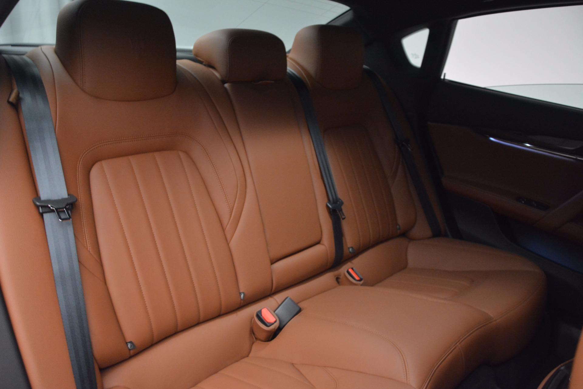 New 2017 Maserati Quattroporte S Q4 GranLusso | Greenwich, CT