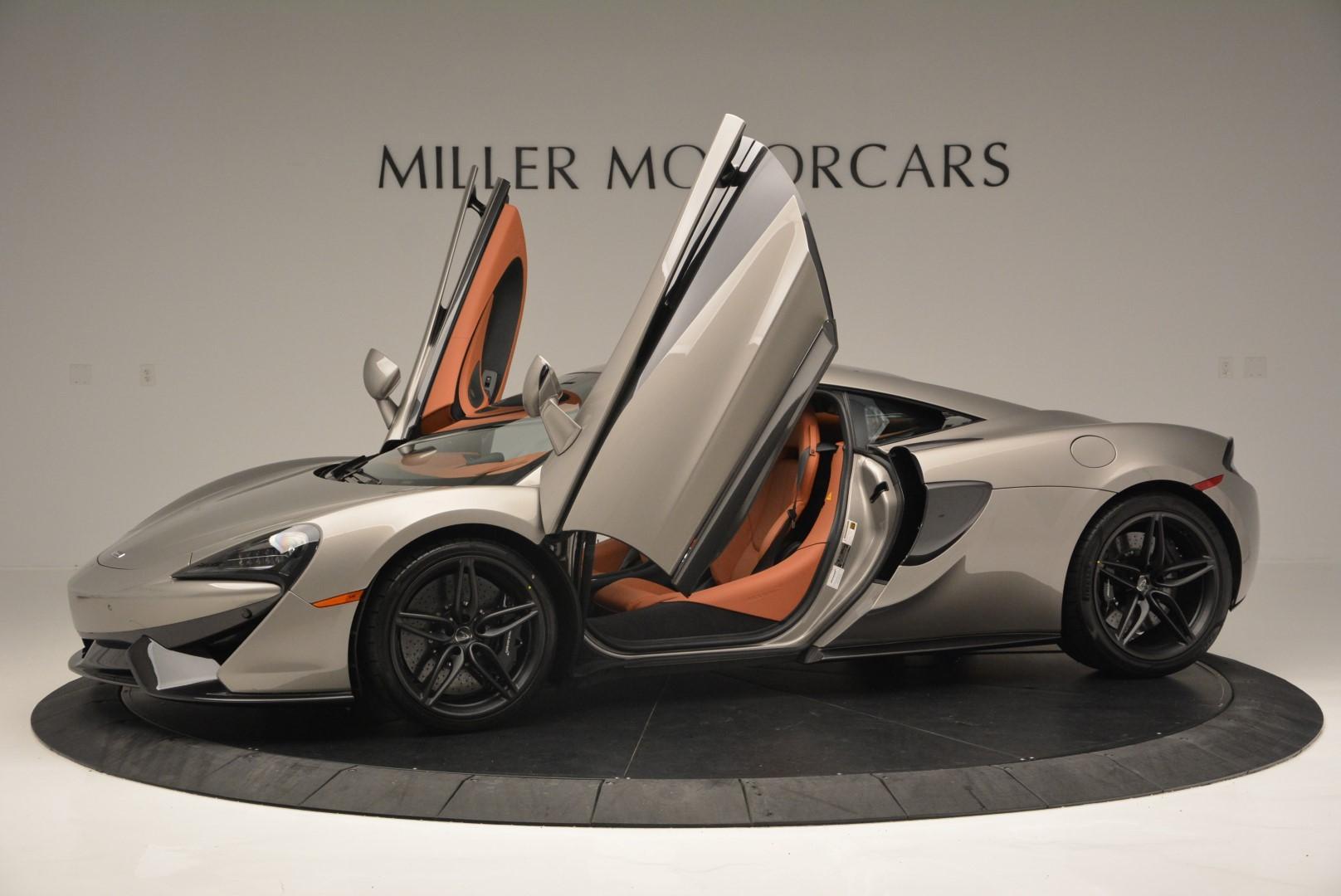 New 2016 McLaren 570S  | Greenwich, CT