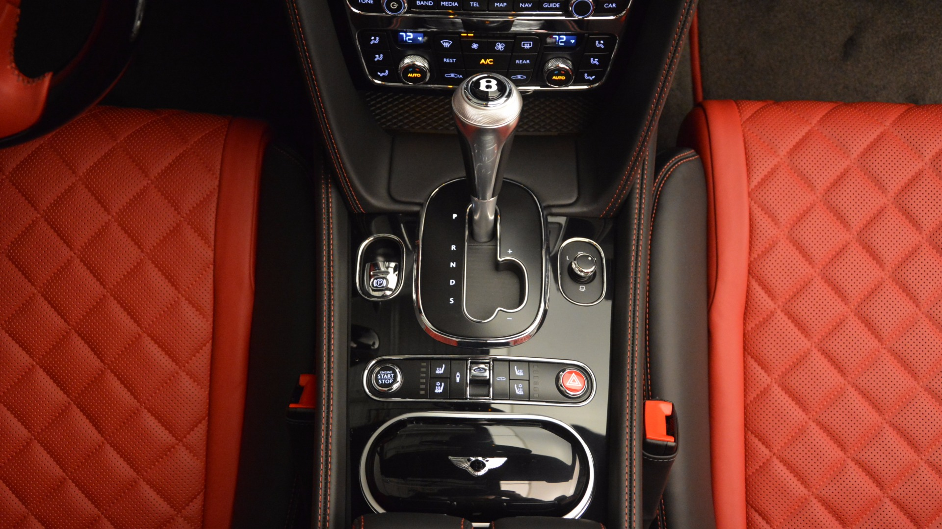 New 2017 Bentley Continental GT V8 S   Greenwich, CT