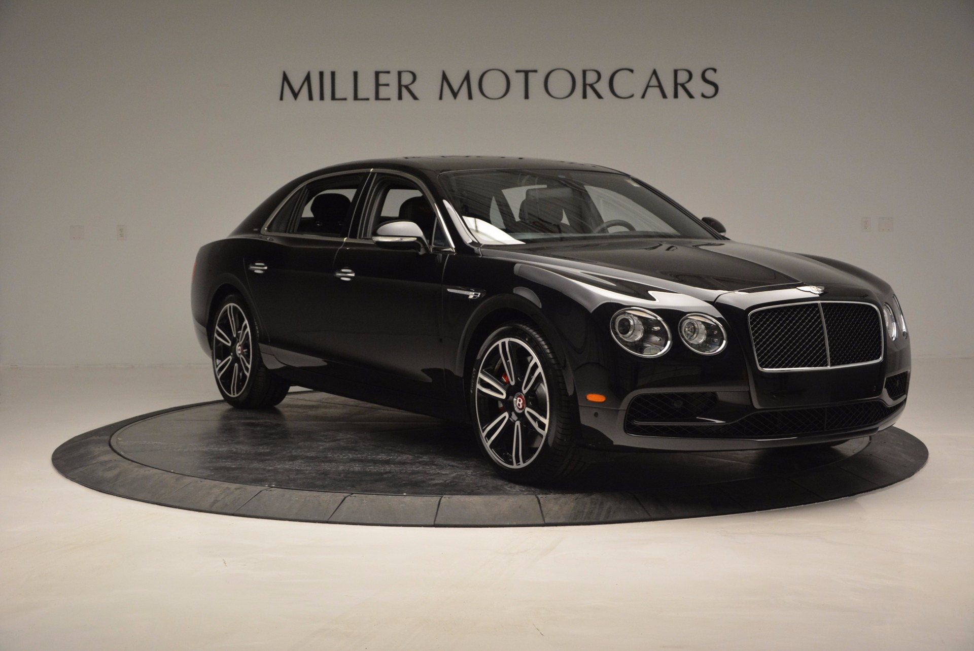 Used 2017 Bentley Flying Spur V8 S | Greenwich, CT