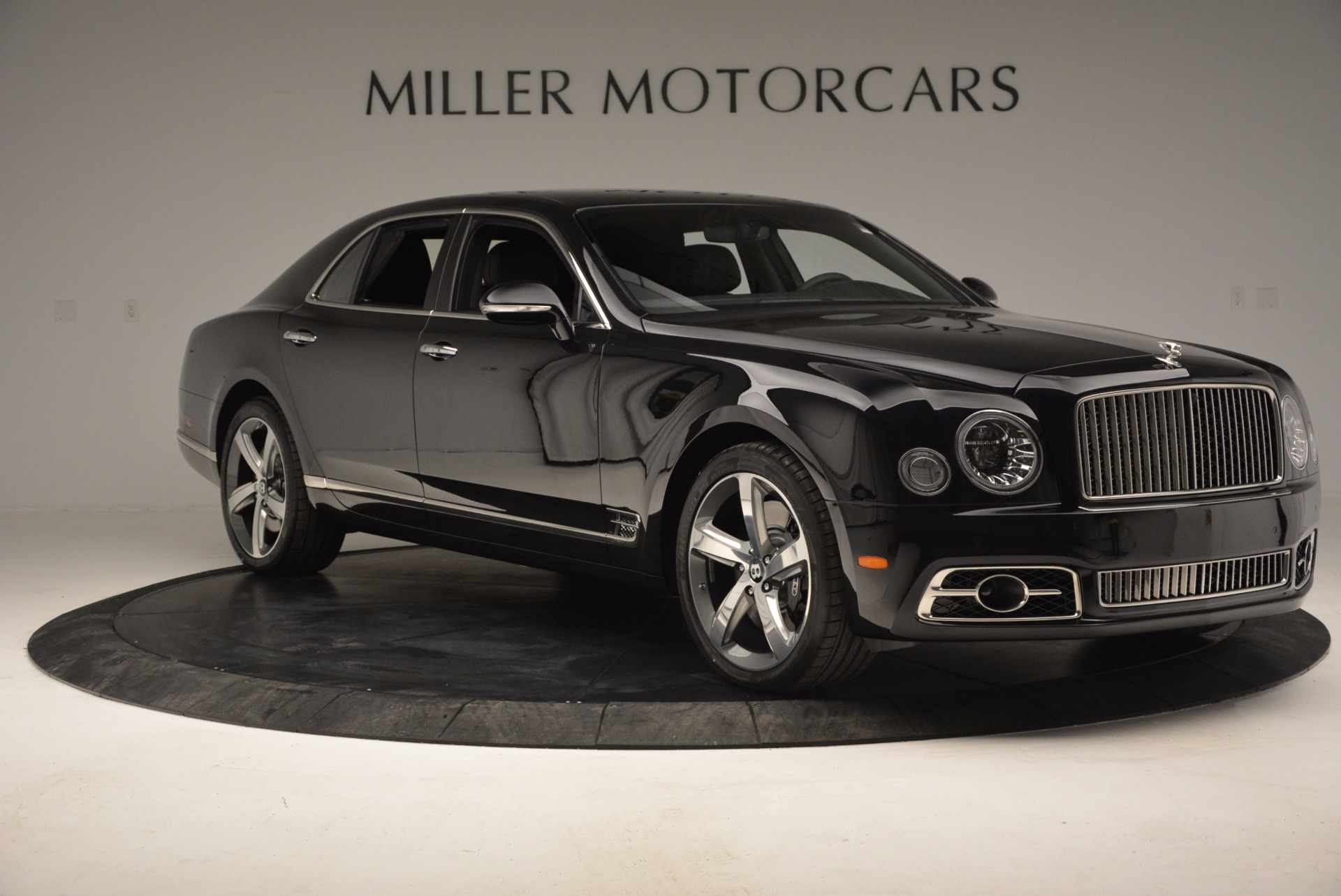 Used 2017 Bentley Mulsanne Speed | Greenwich, CT